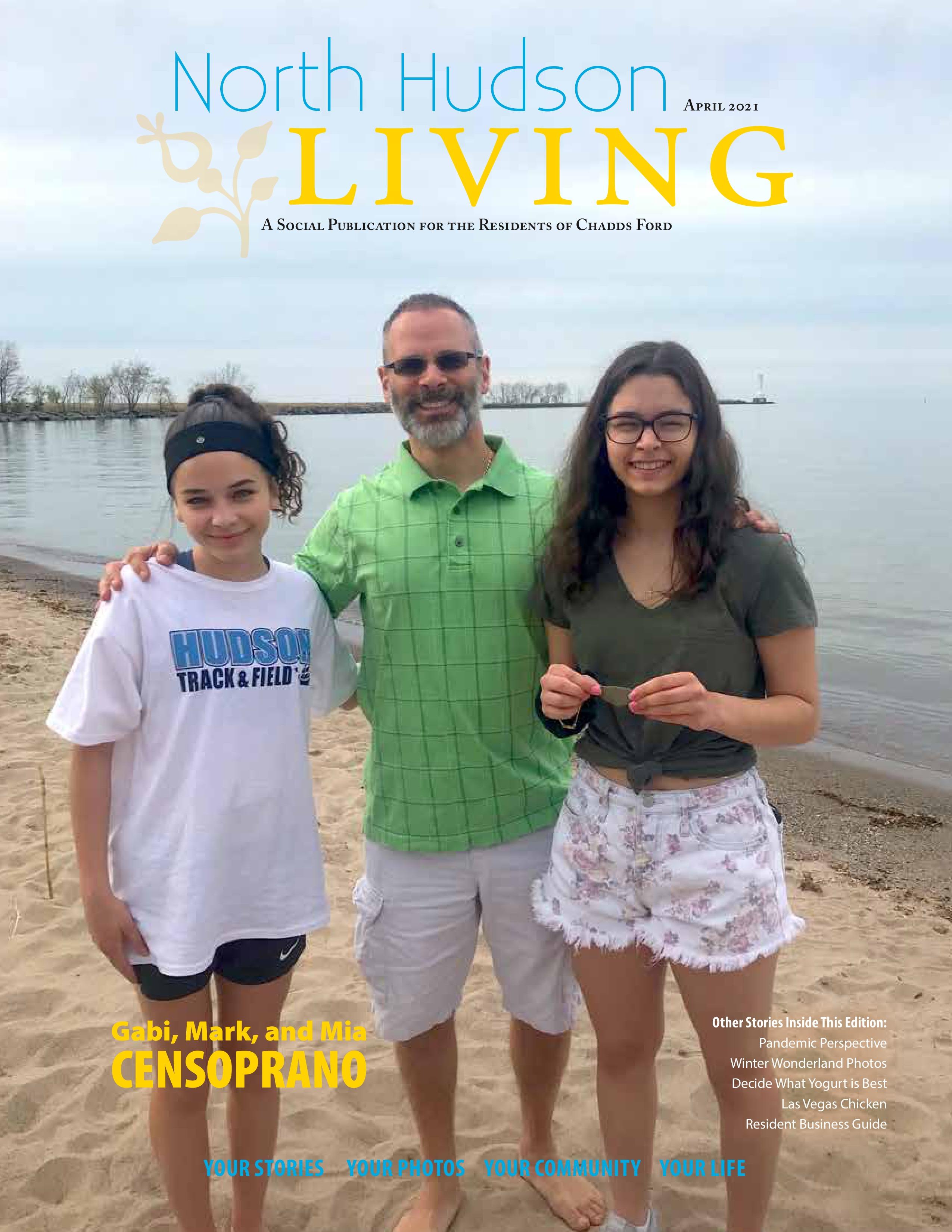 North Hudson Living 2021-04-01