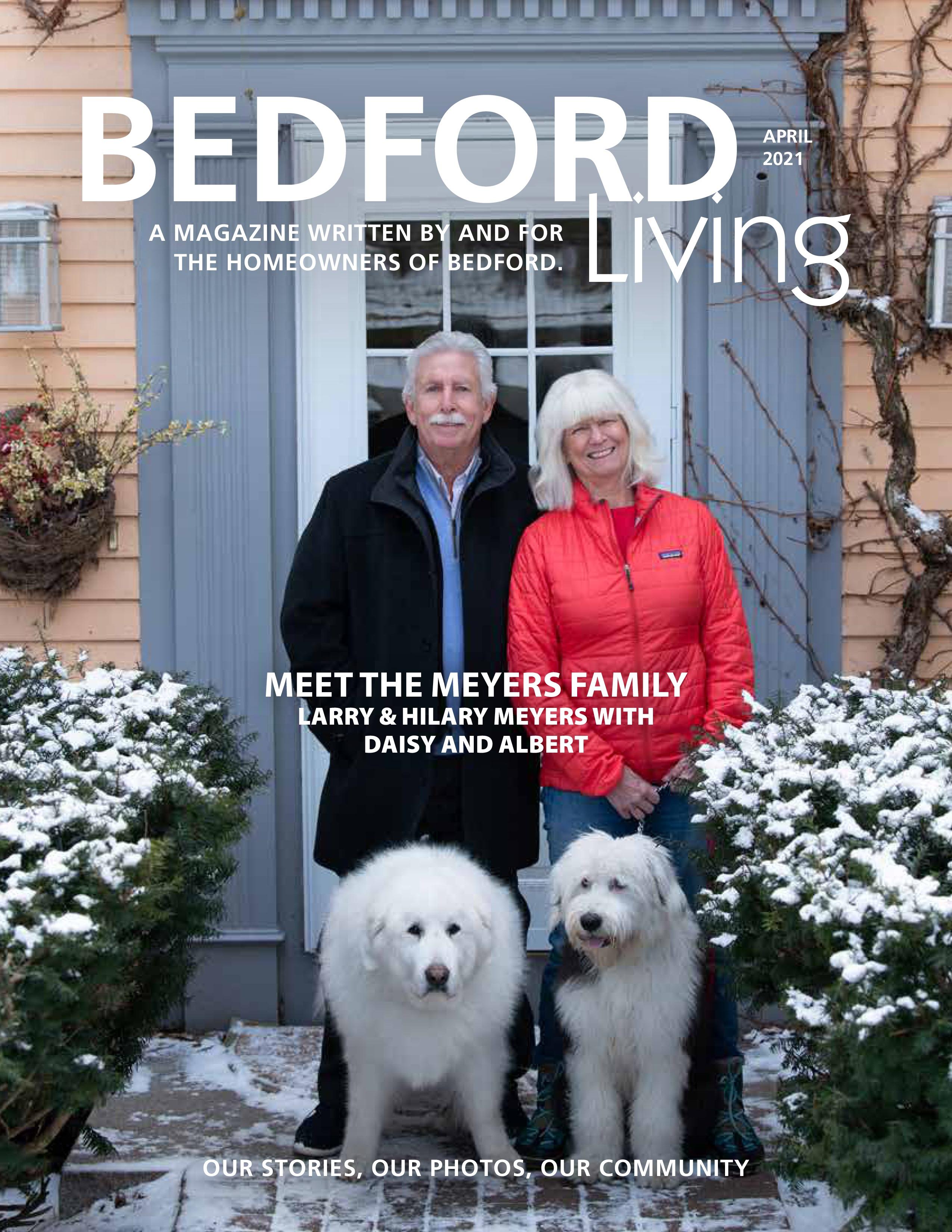 Bedford Living 2021-04-01