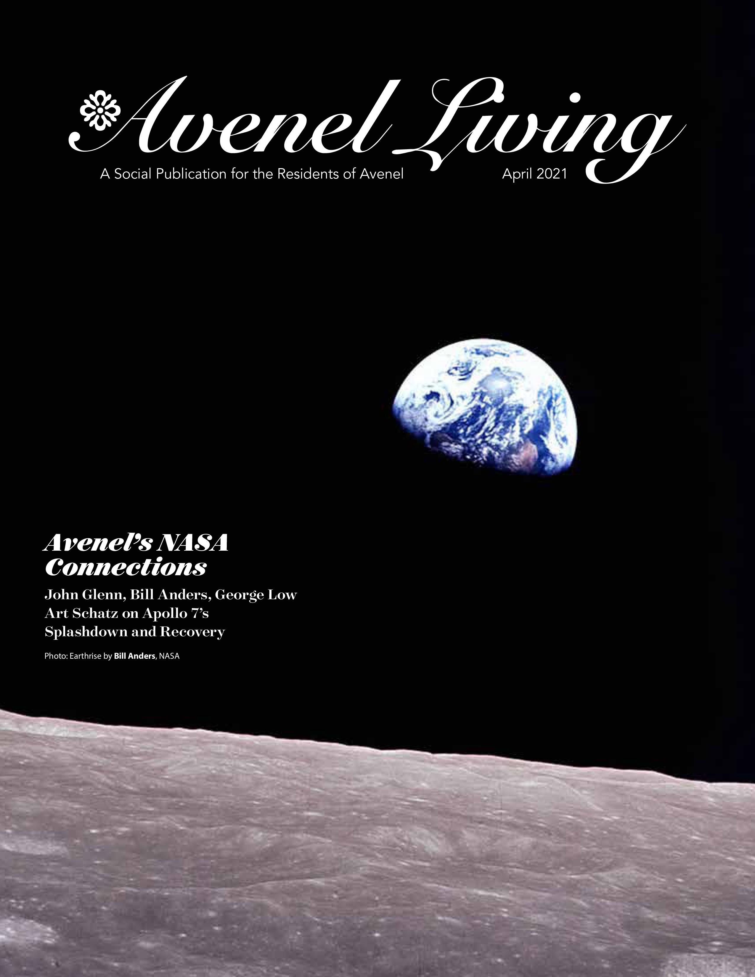 Avenel Living 2021-04-01