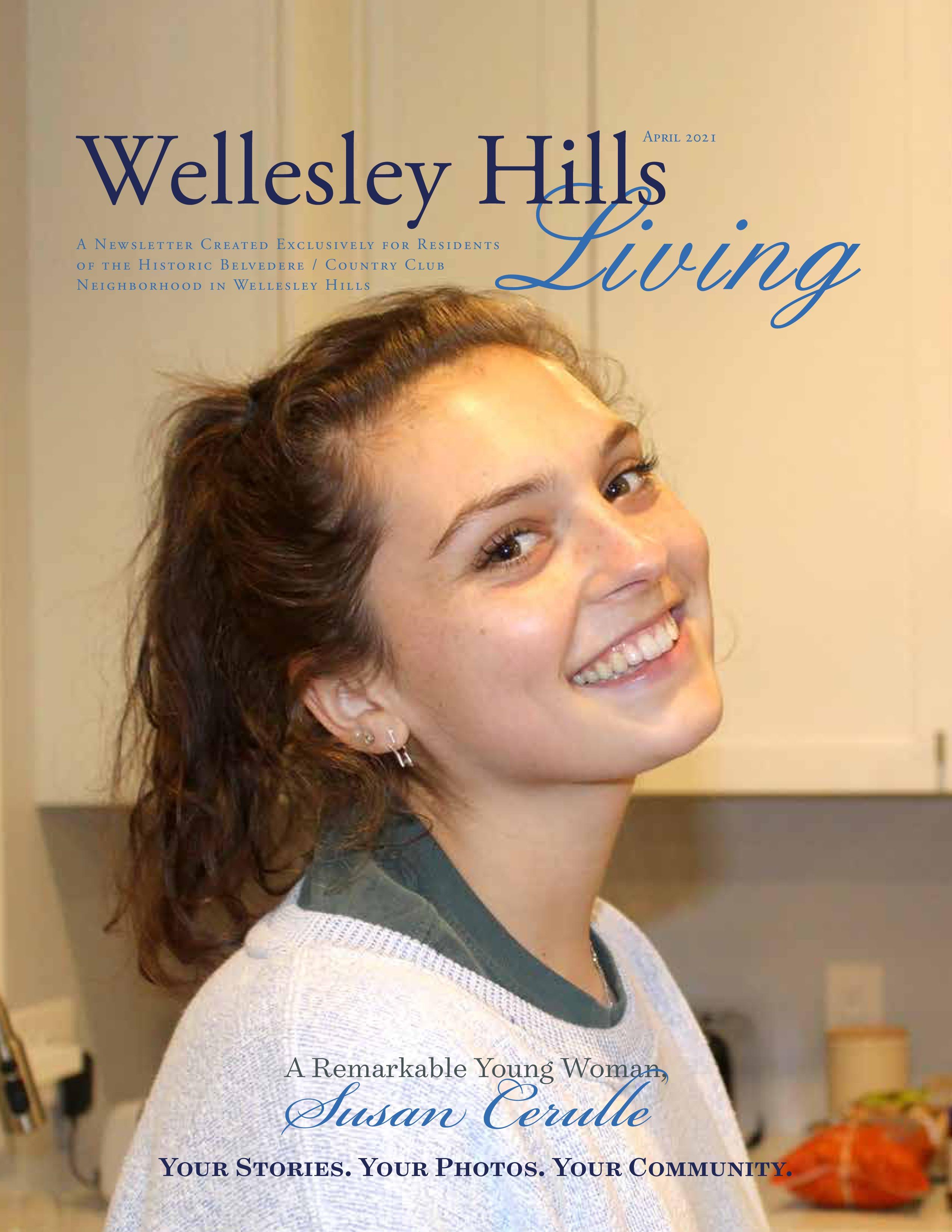 Wellesley Hills Living 2021-04-01