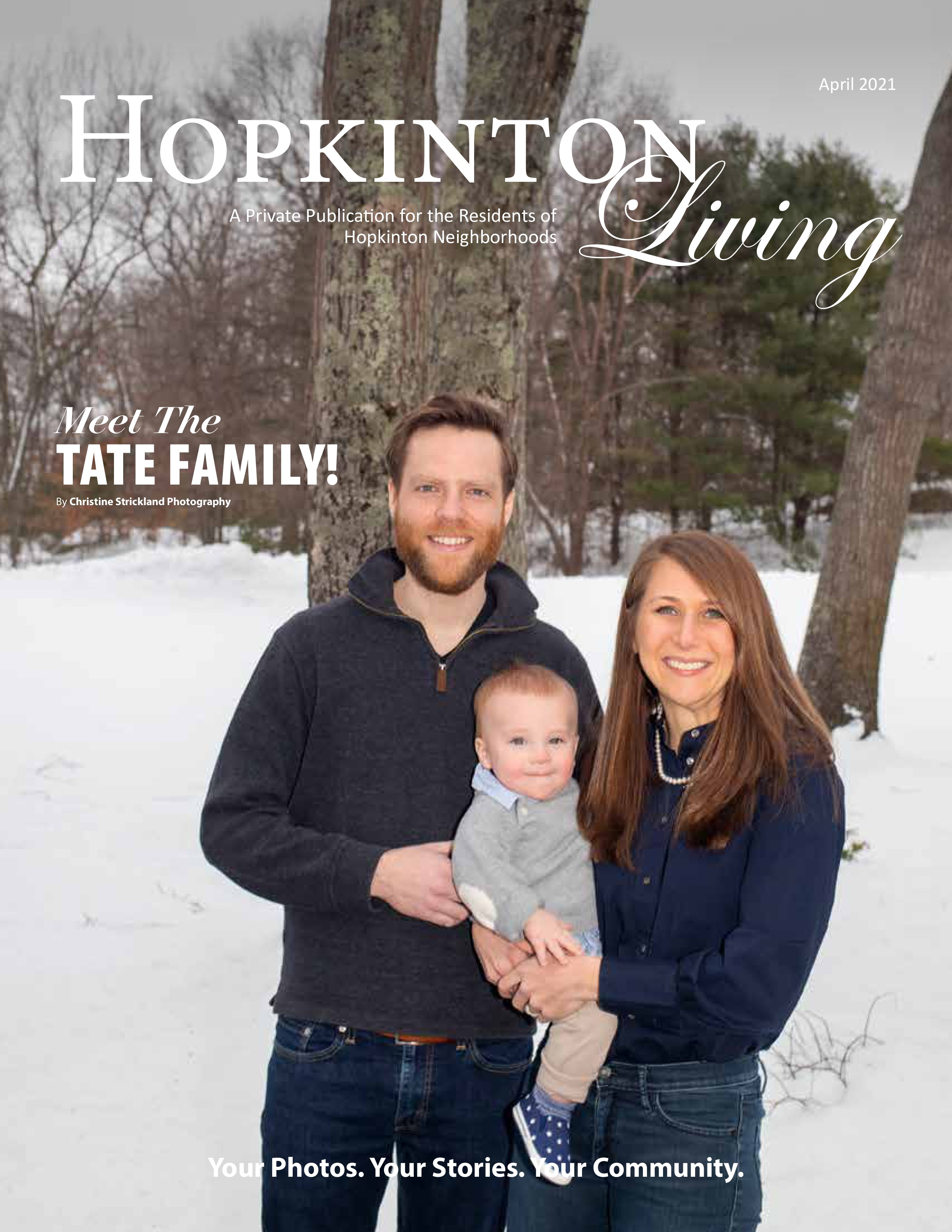 Hopkinton Living 2021-04-01
