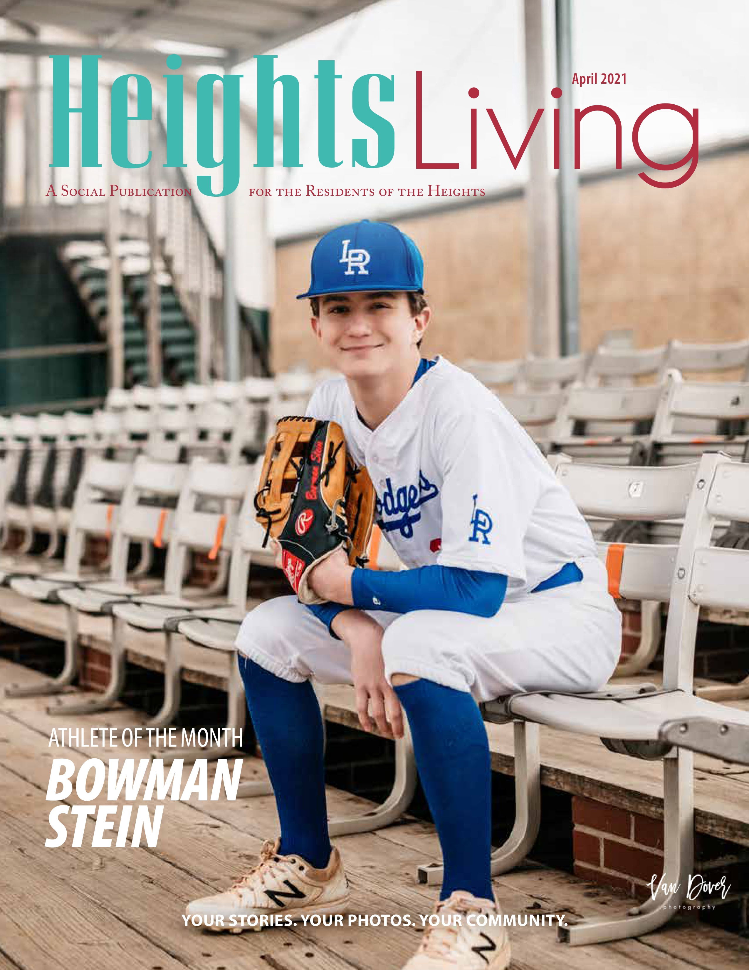 Heights Living 2021-04-01