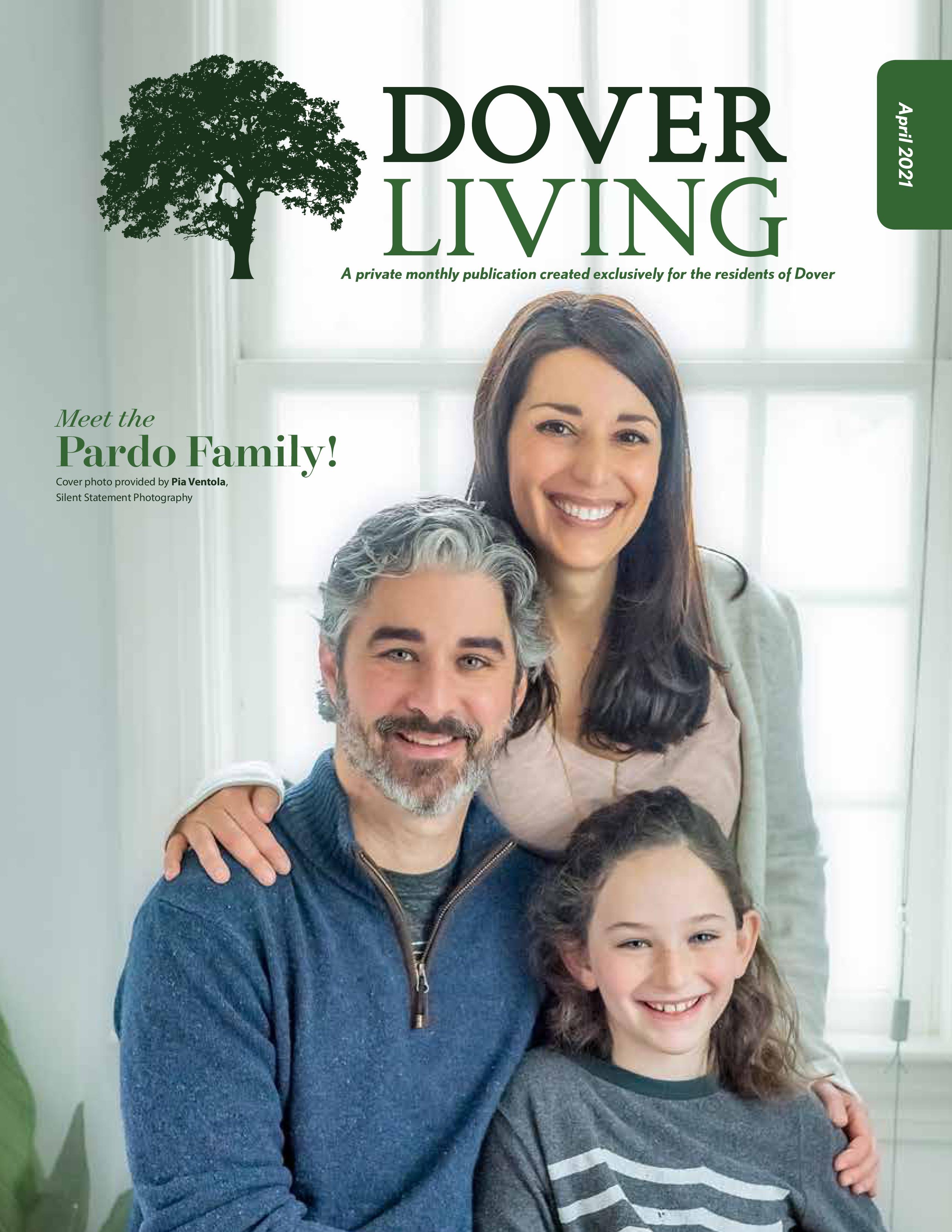 Dover Living 2021-04-01