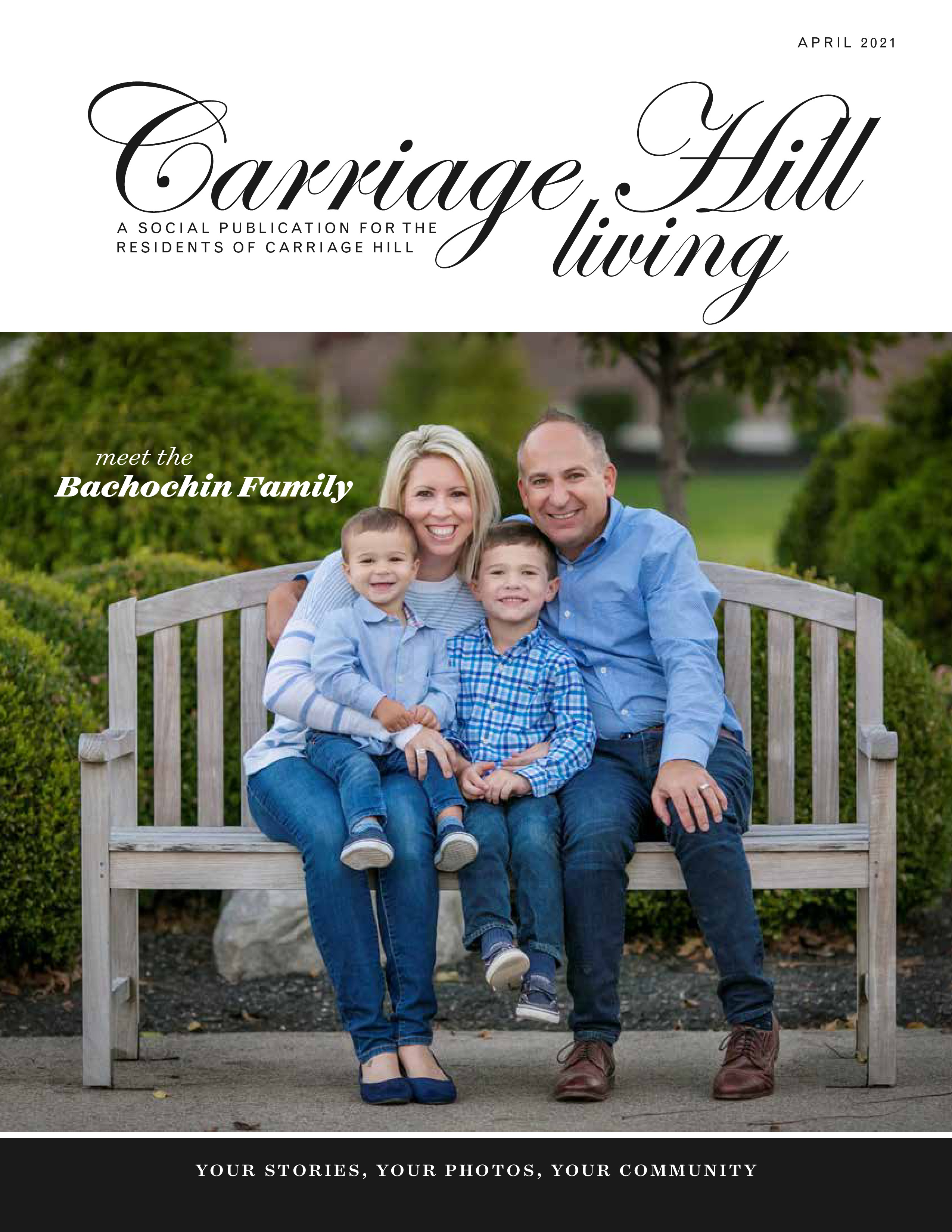 Carriage Hill Living 2021-04-01