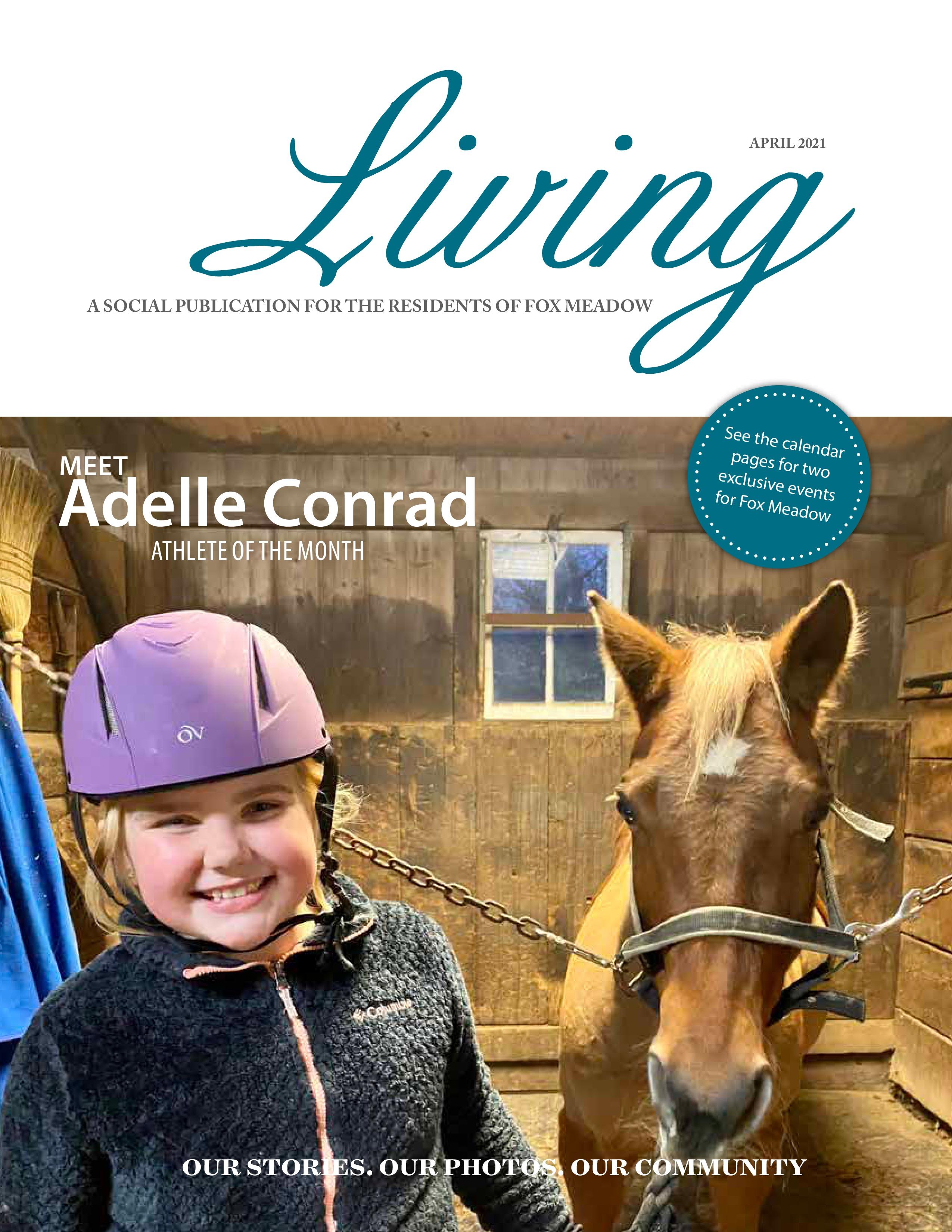 Living 2021-04-01