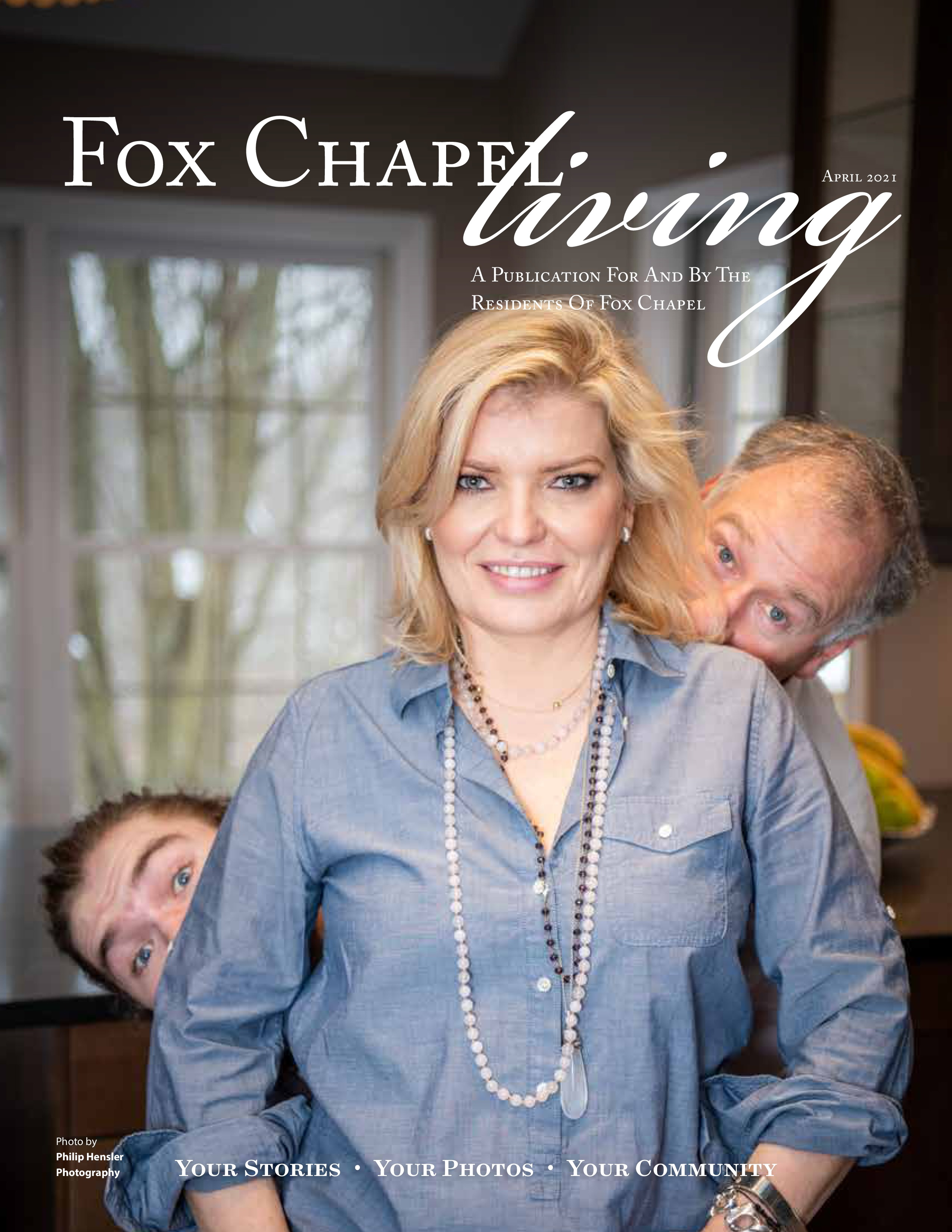 Fox Chapel Living 2021-04-01