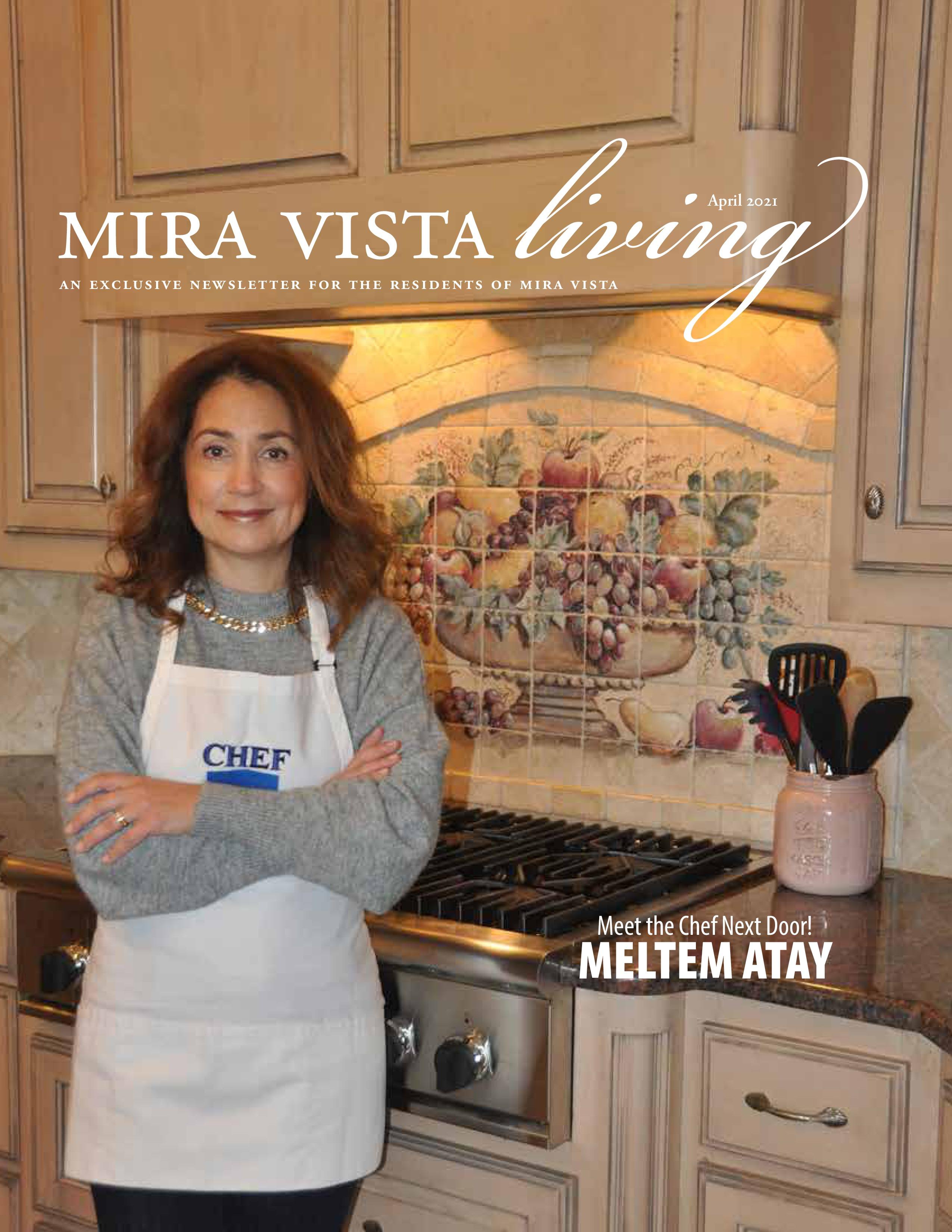 Mira Vista Living 2021-04-01