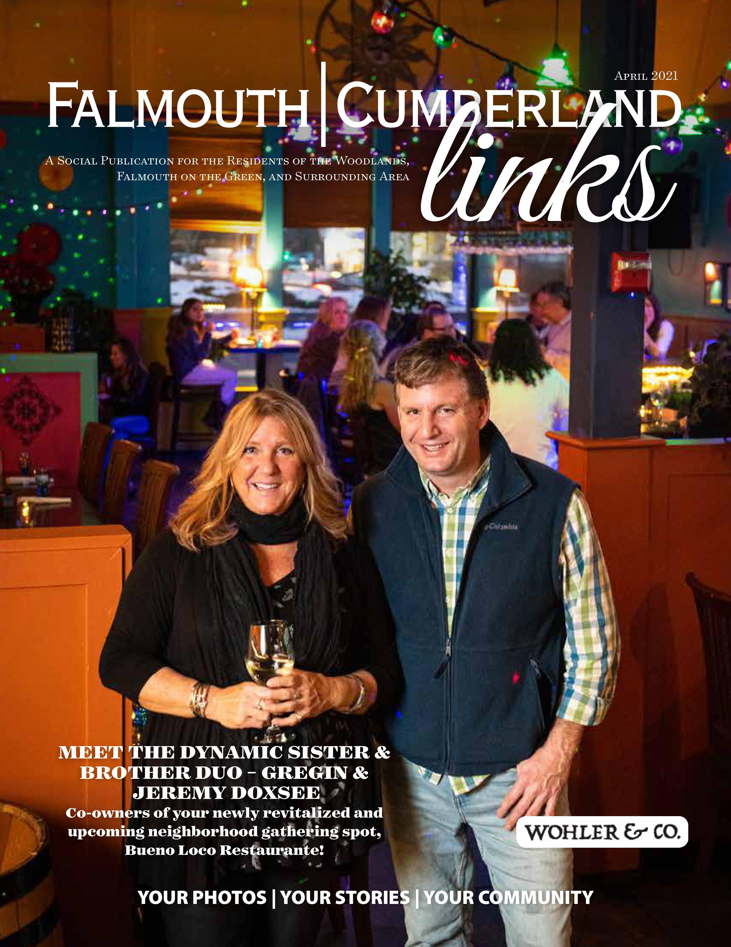 Falmouth Cumberland Links 2021-04-01