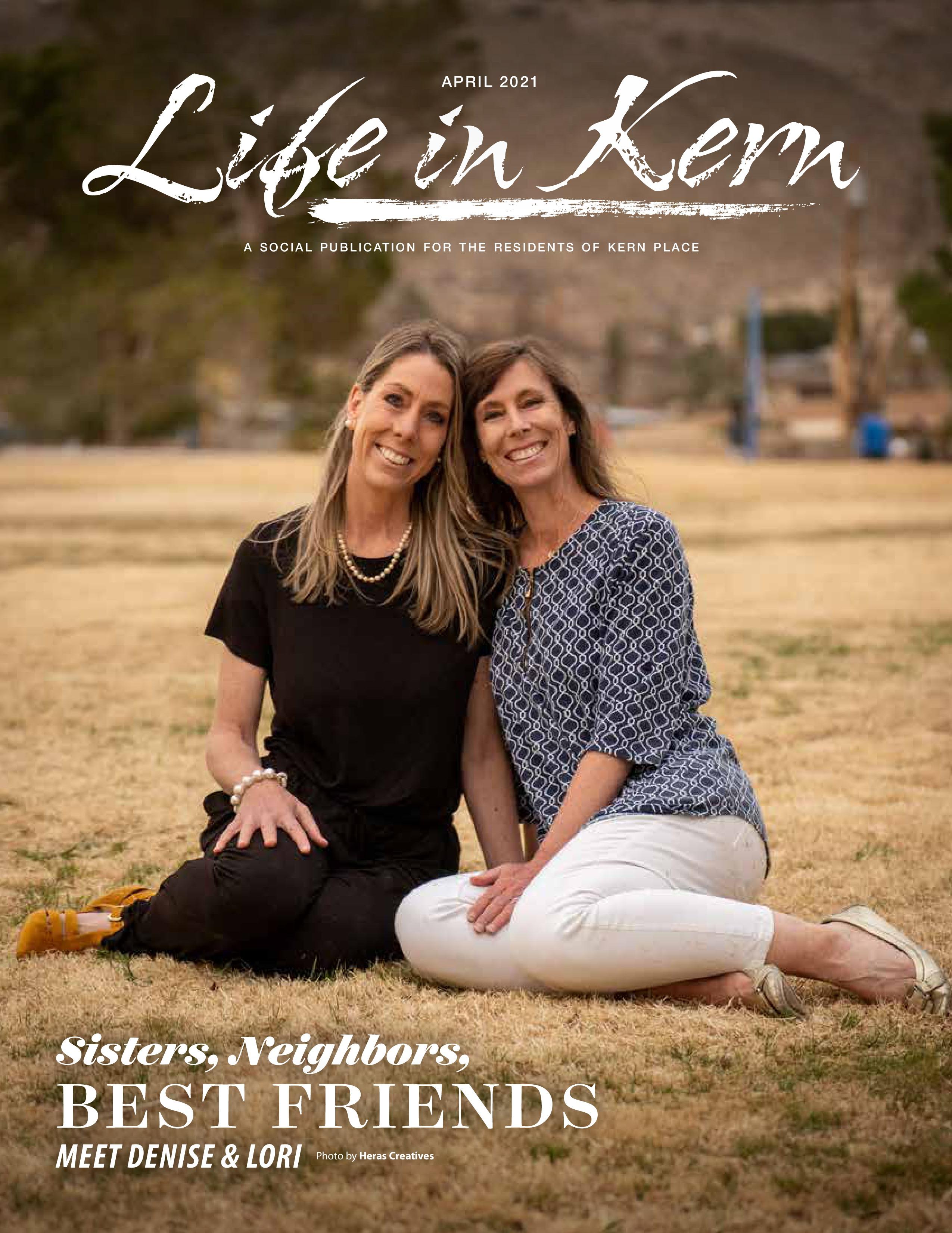 Life in Kern 2021-04-01
