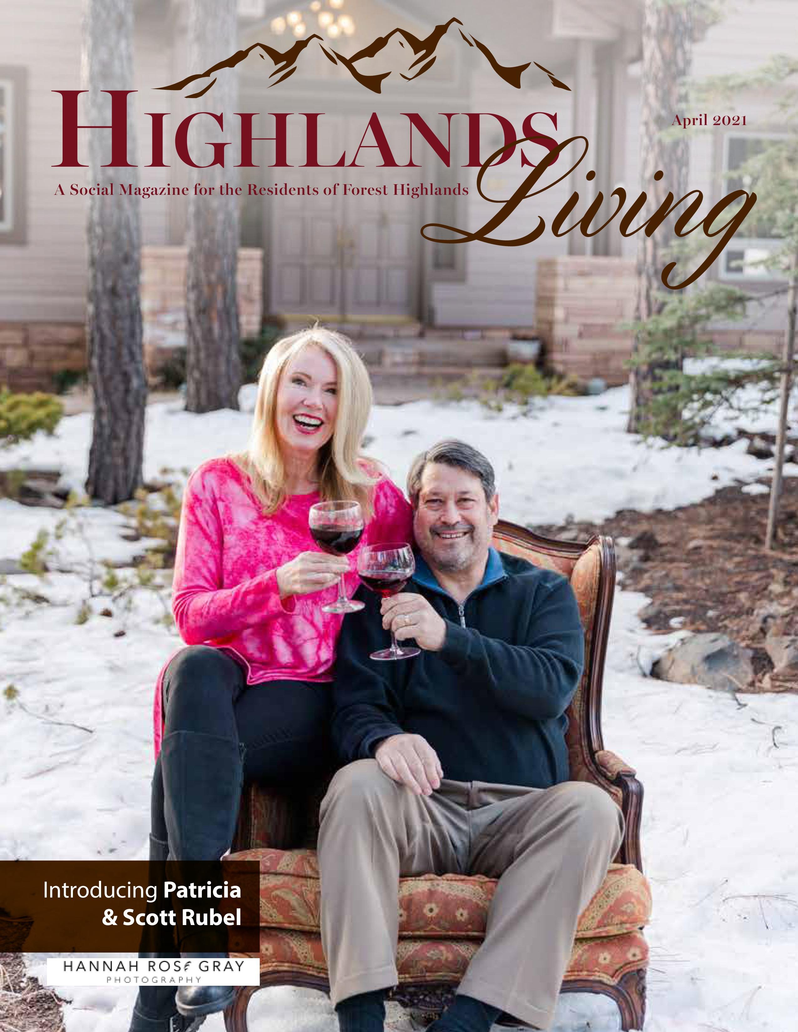 Highlands Living 2021-04-01