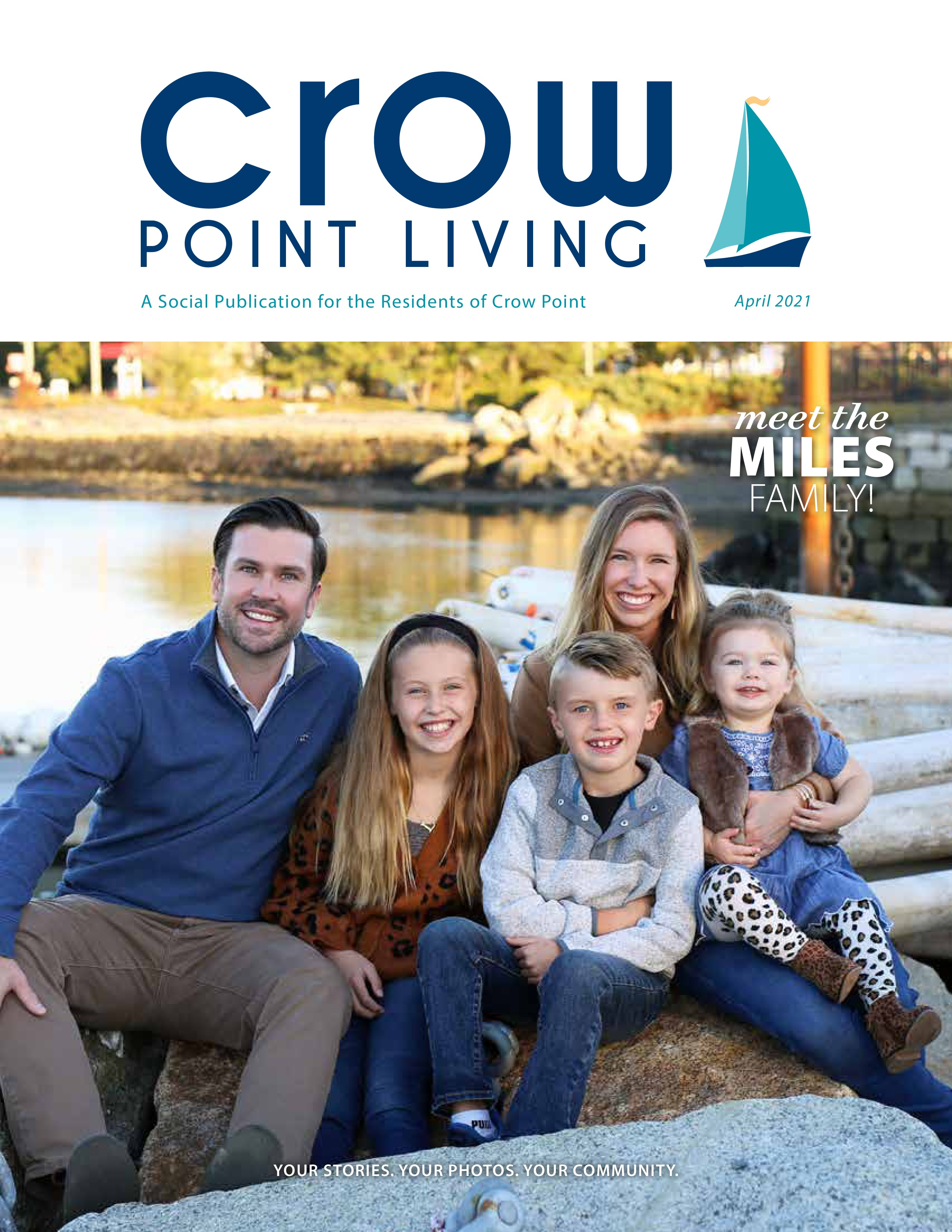 Crow Point Living 2021-04-01