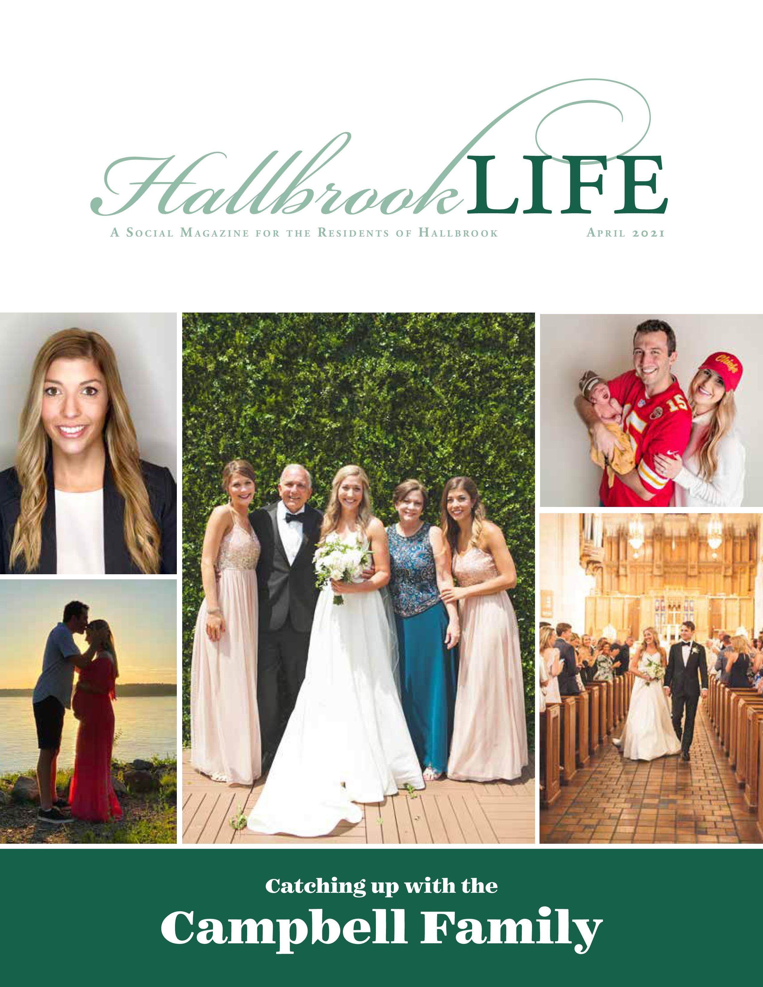 Hallbrook Life 2021-04-01