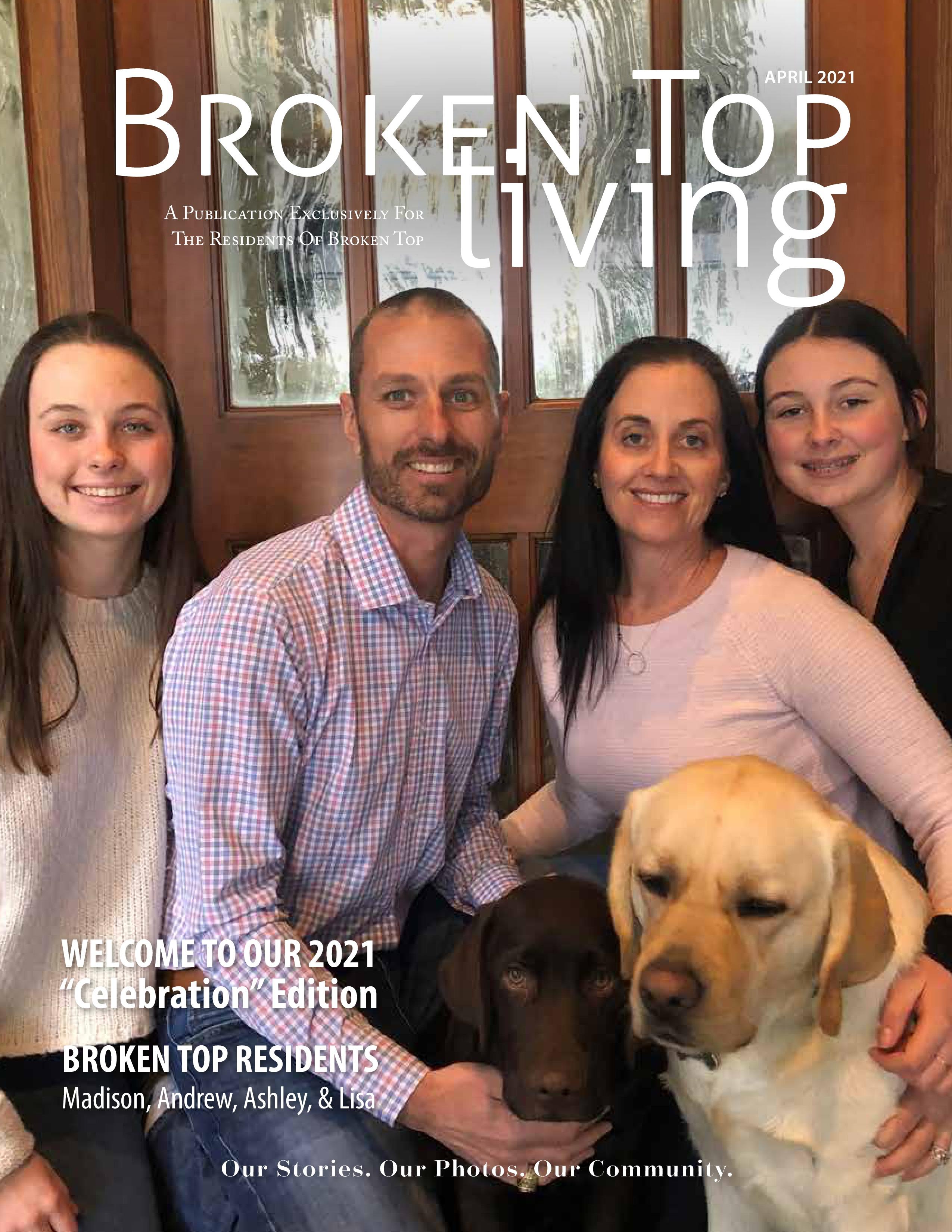 Broken Top Living 2021-04-01