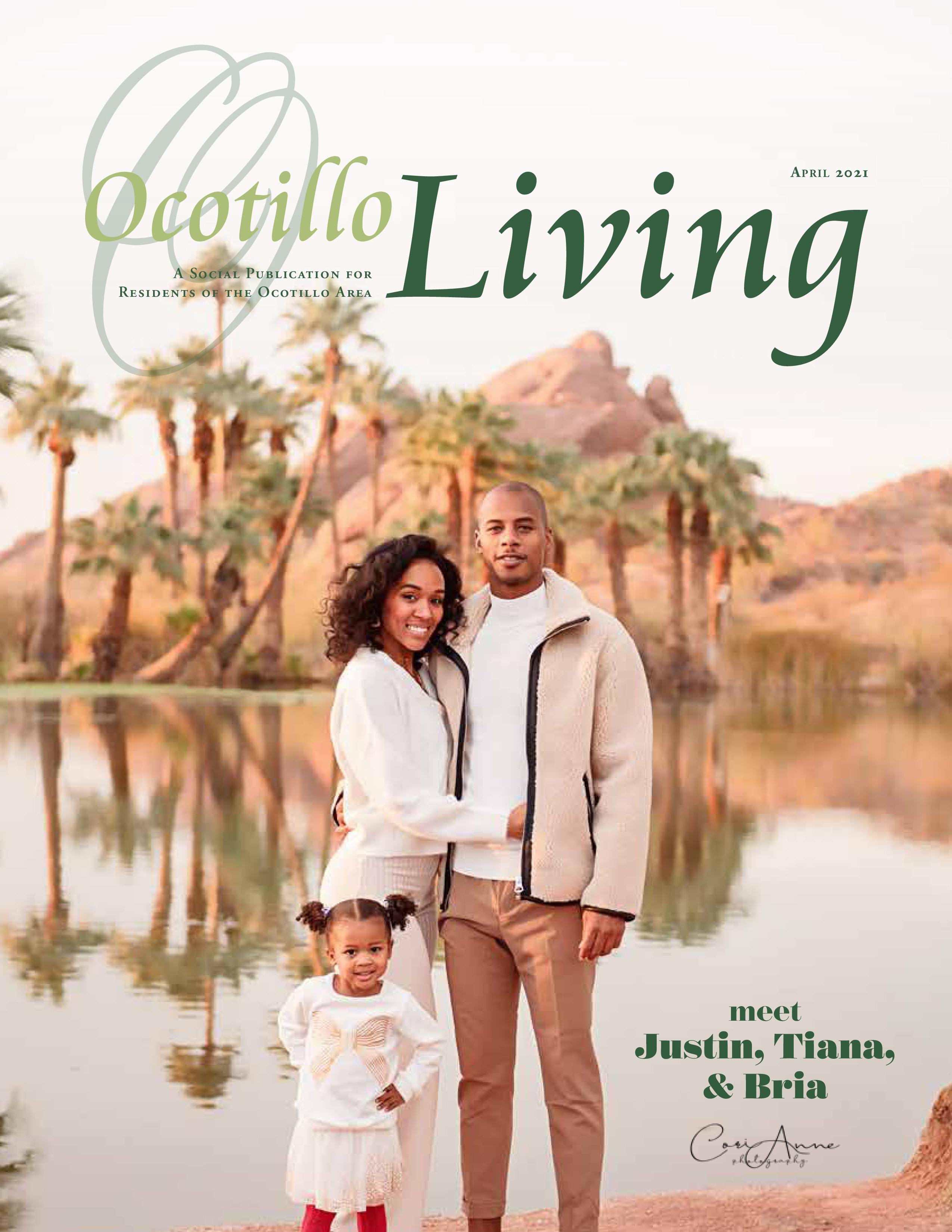 Ocotillo Living 2021-04-01
