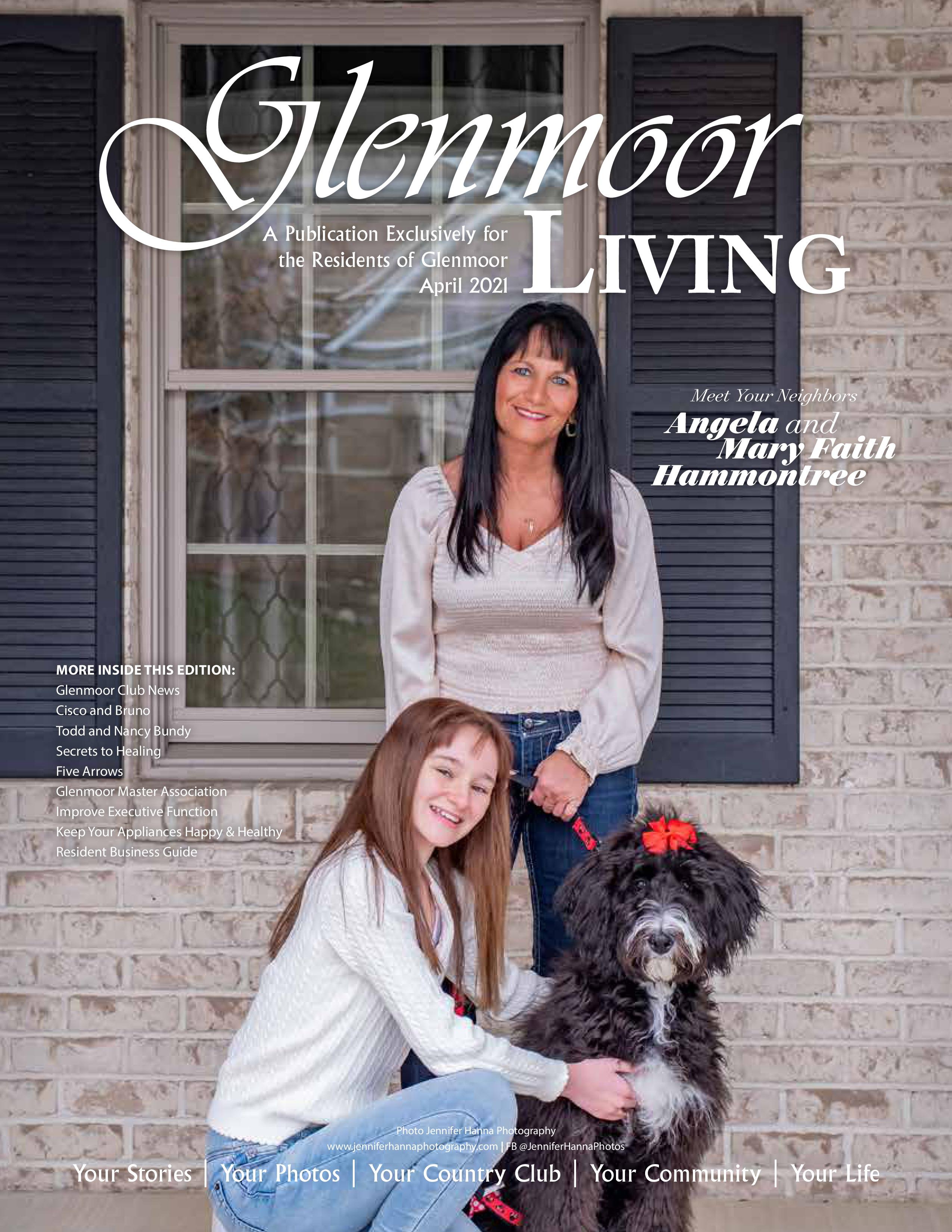 Glenmoor Living 2021-04-01