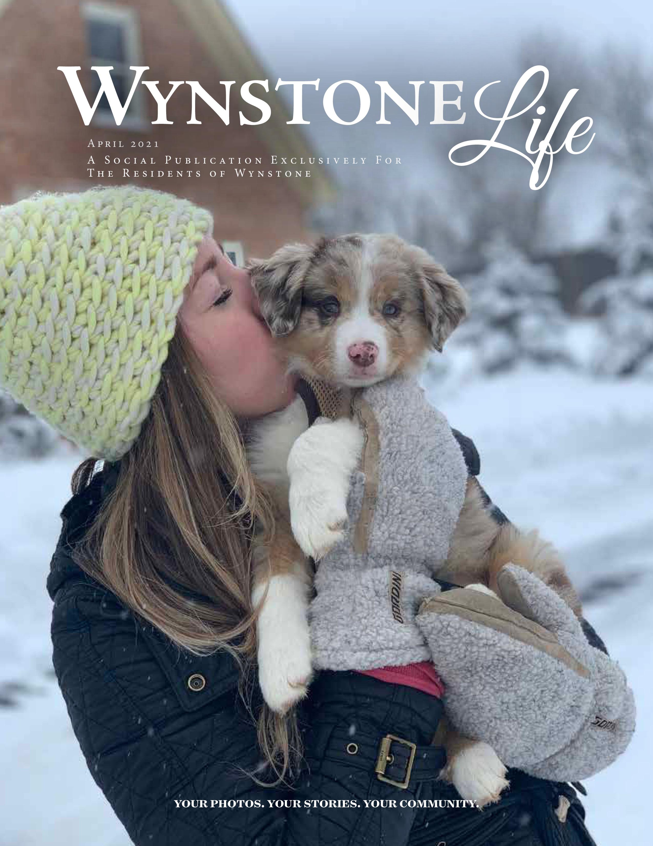 Wynstone Life 2021-04-01