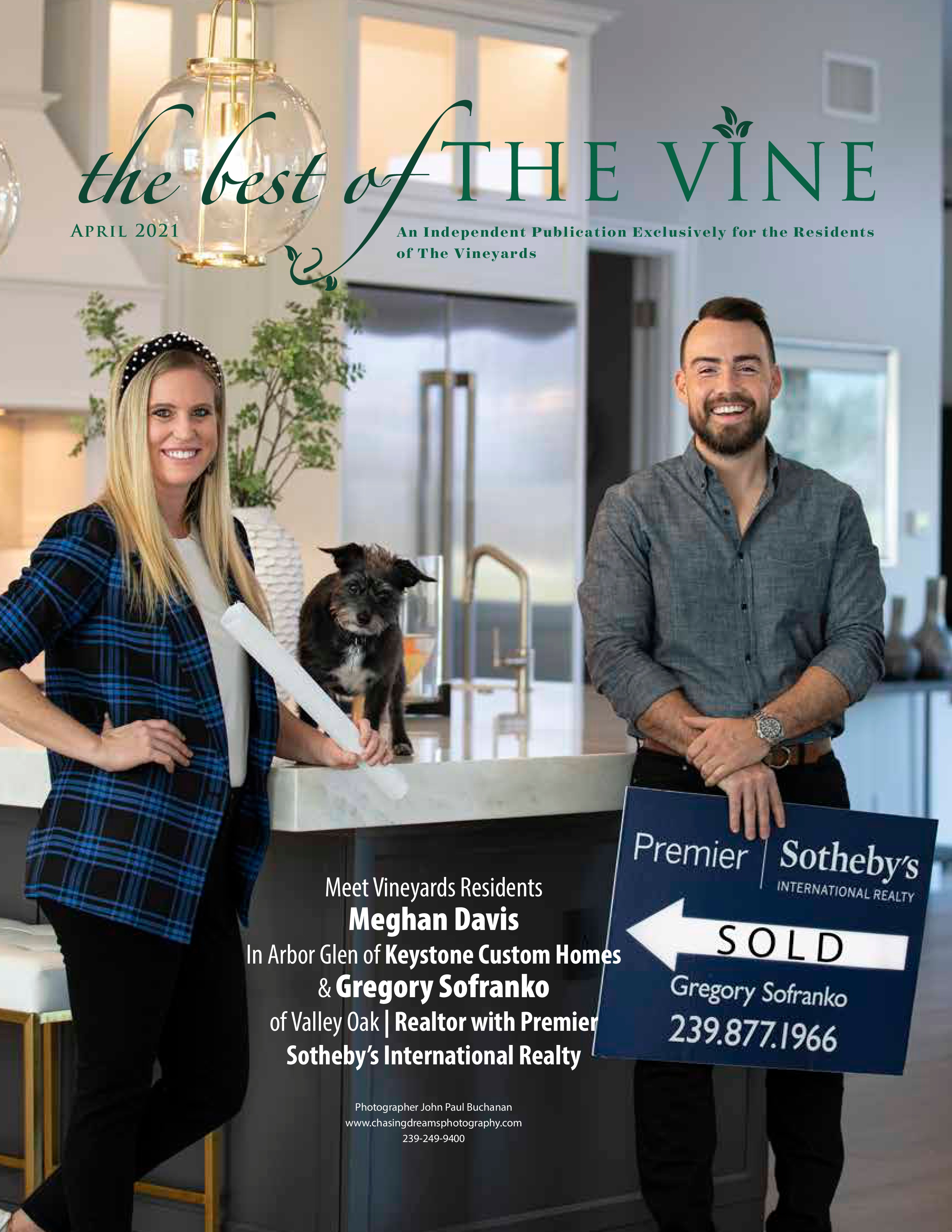 The Best of the Vine 2021-04-01