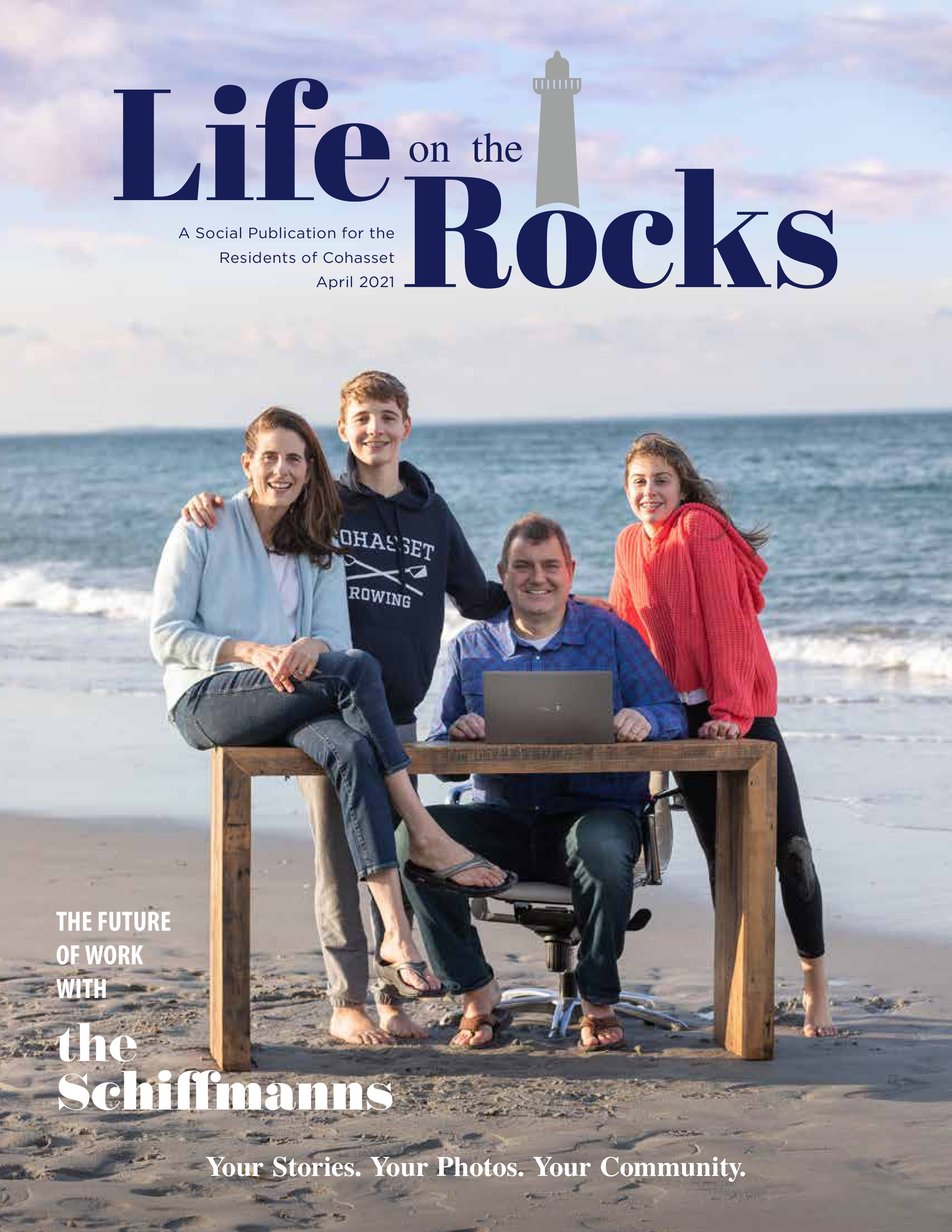 Life on the Rocks 2021-04-01