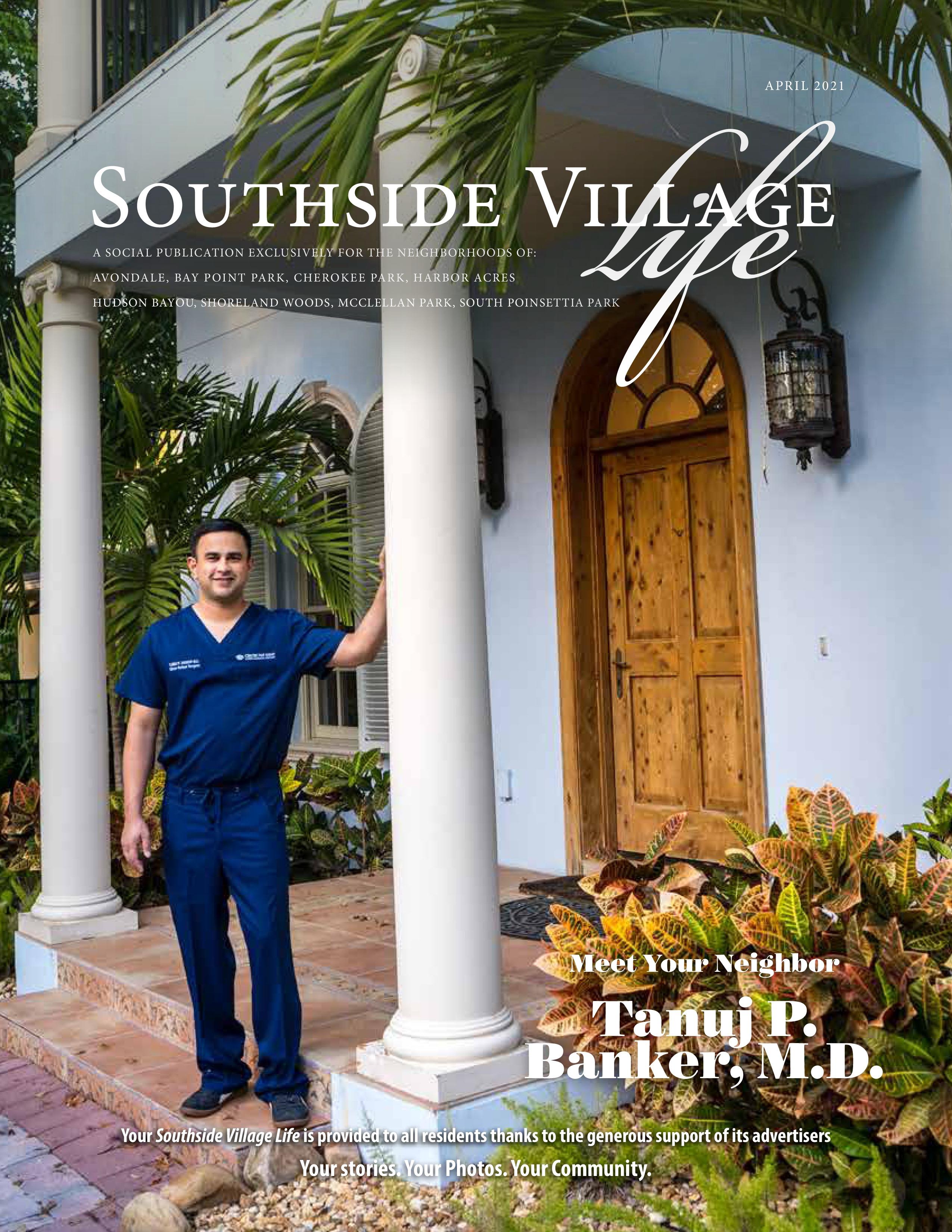 Southside Village Life 2021-04-01