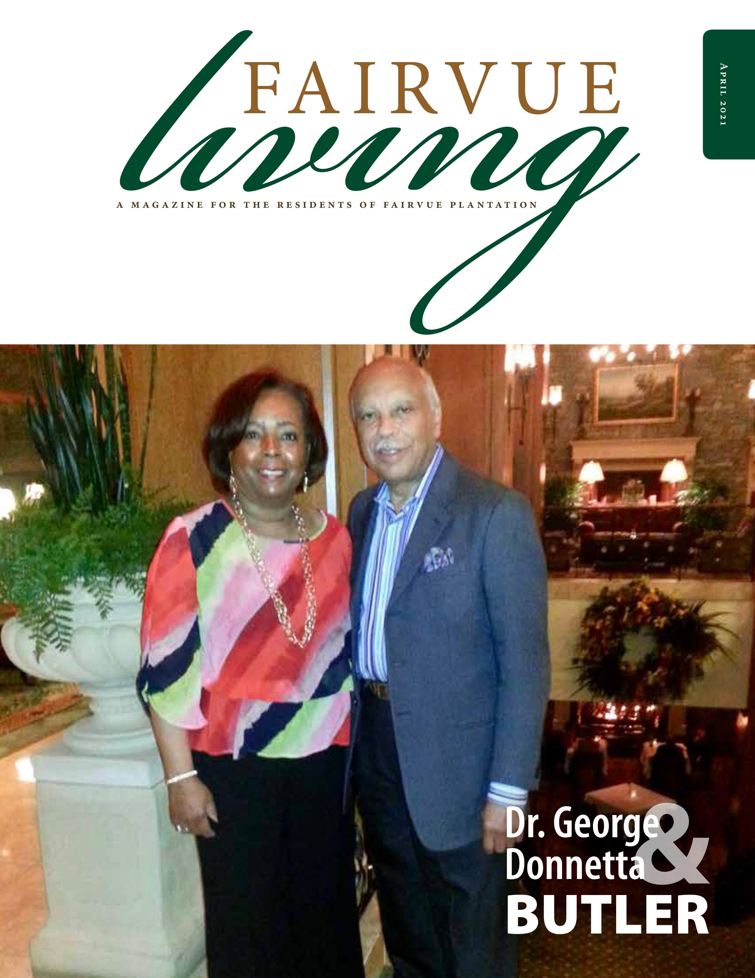 Fairvue Living 2021-04-01