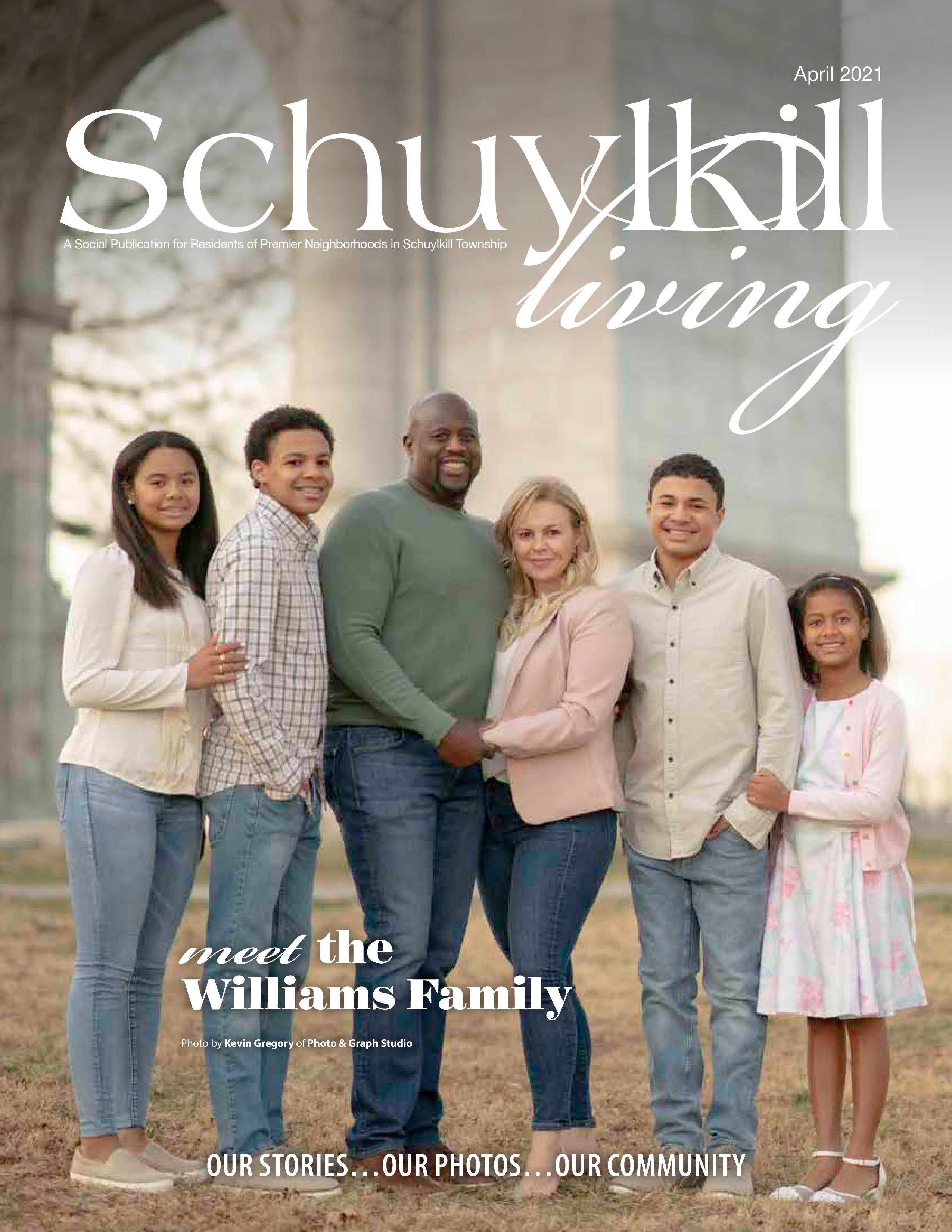 Schuylkill Living 2021-04-01