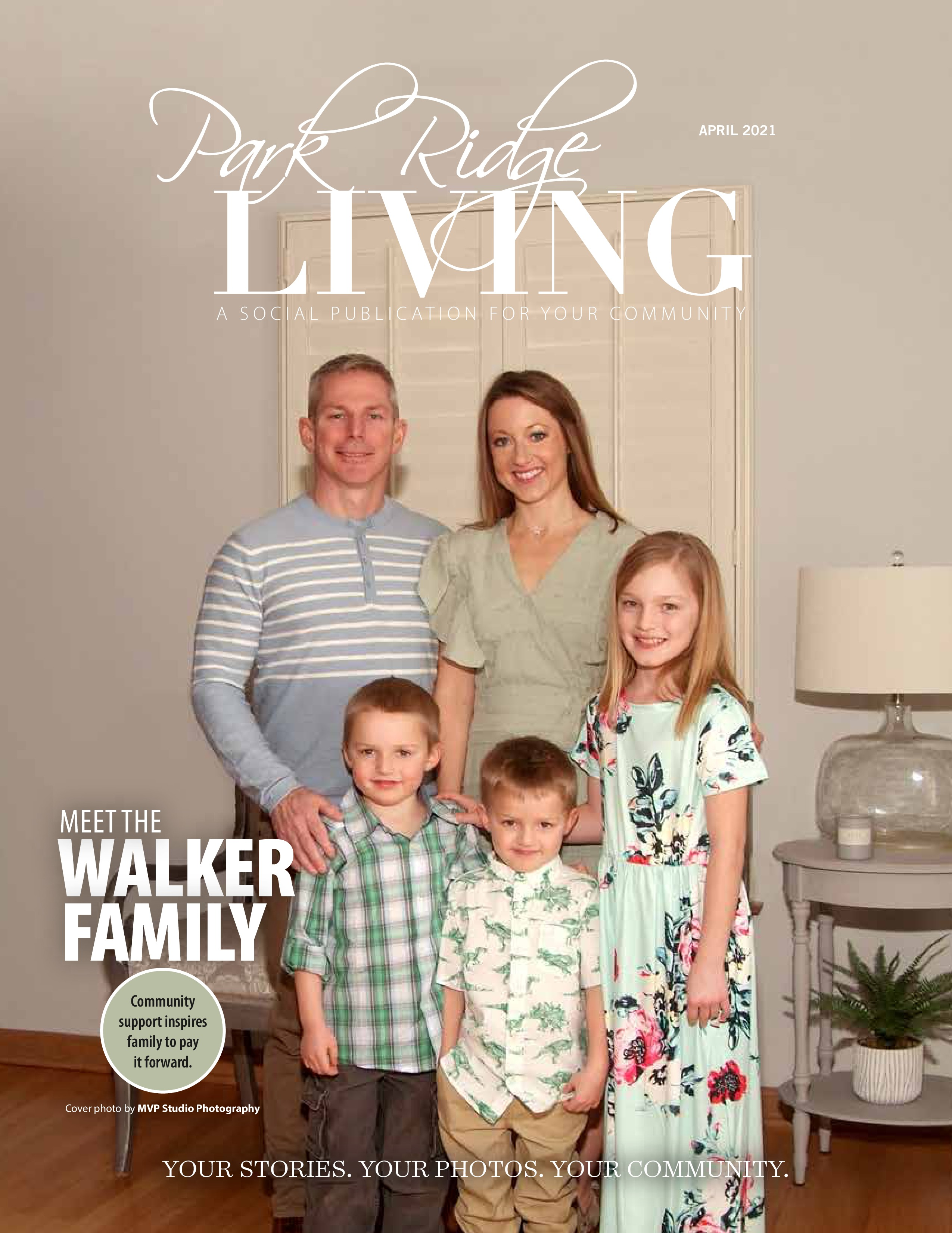 Park Ridge Living 2021-04-01