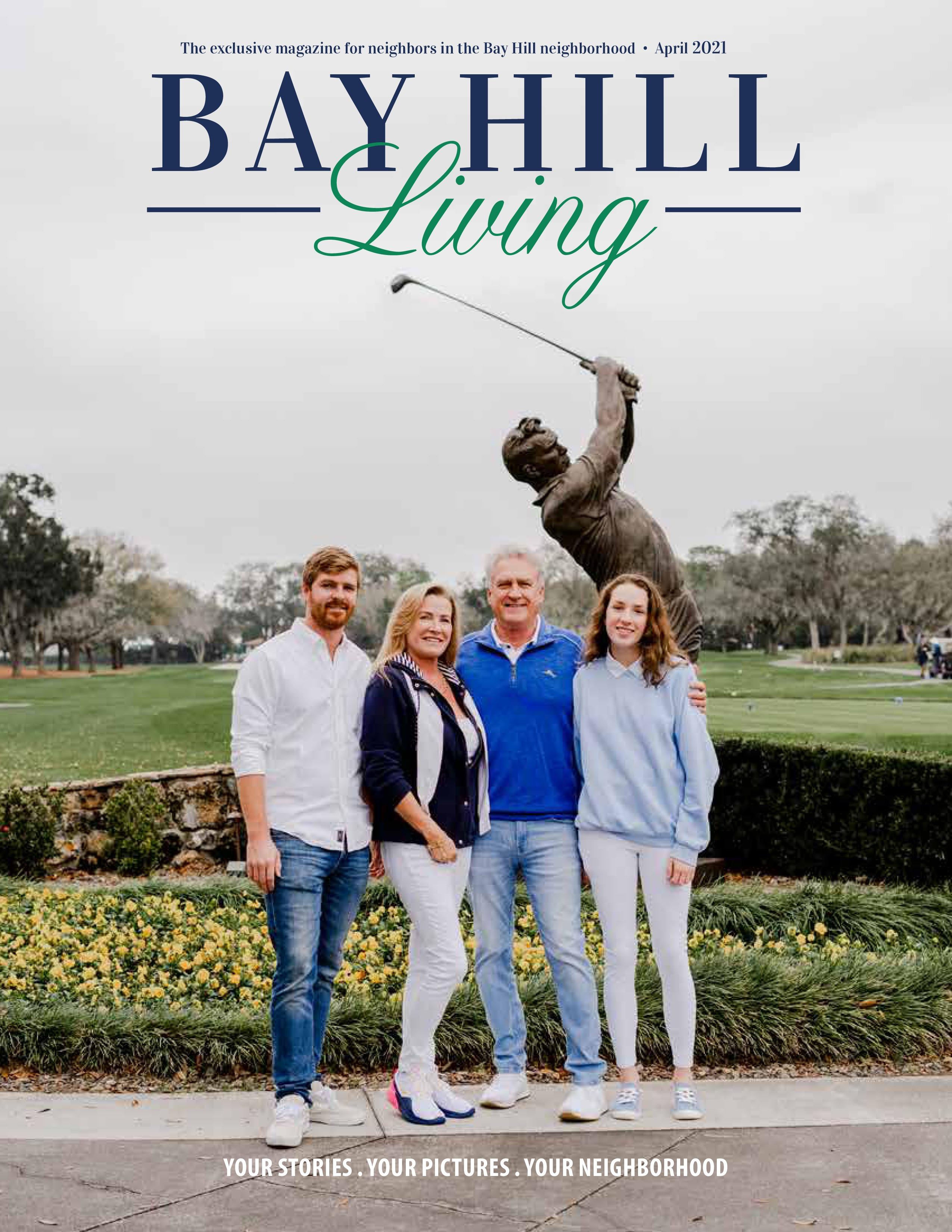 Bay Hill Living 2021-04-01