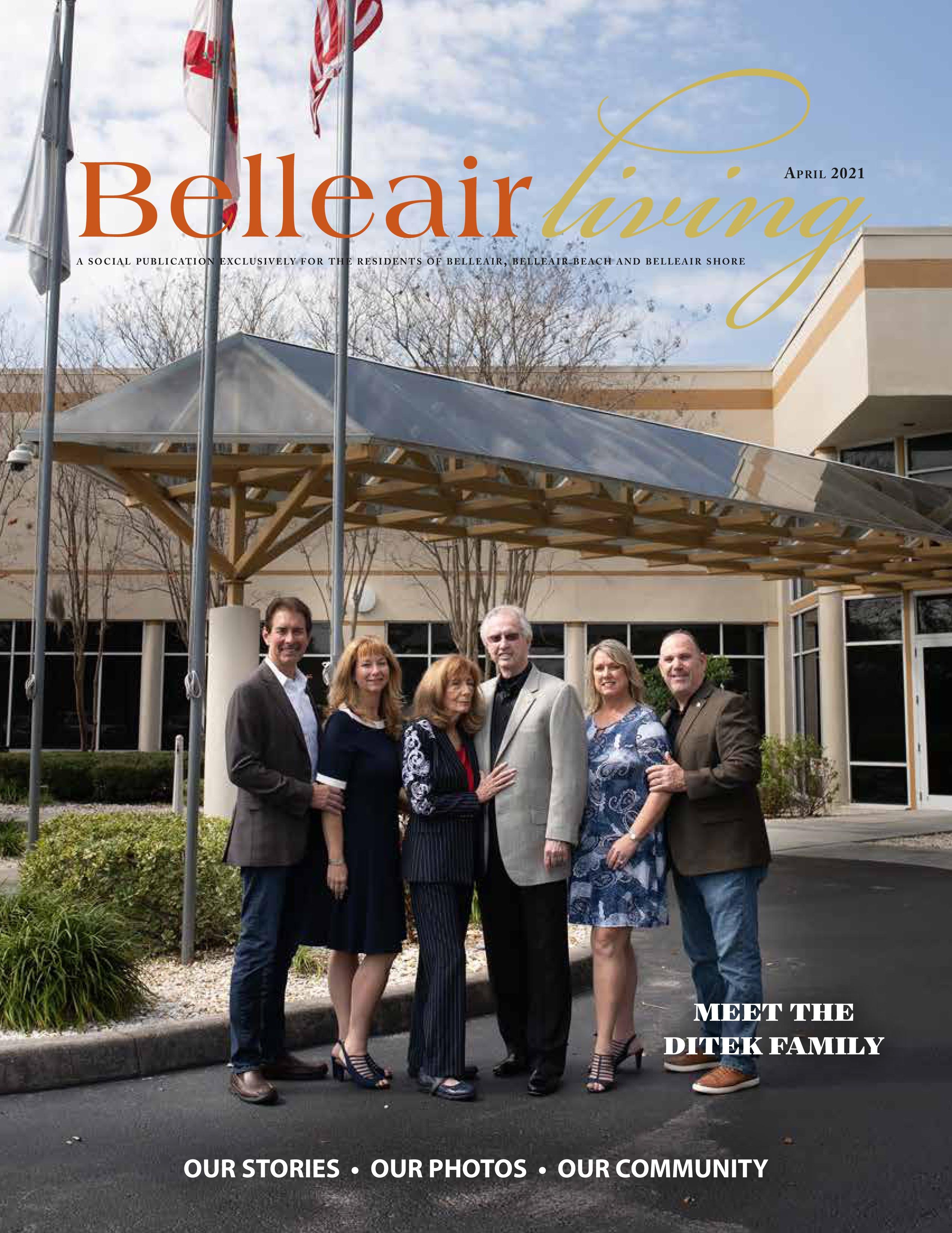 Belleair Living 2021-04-01