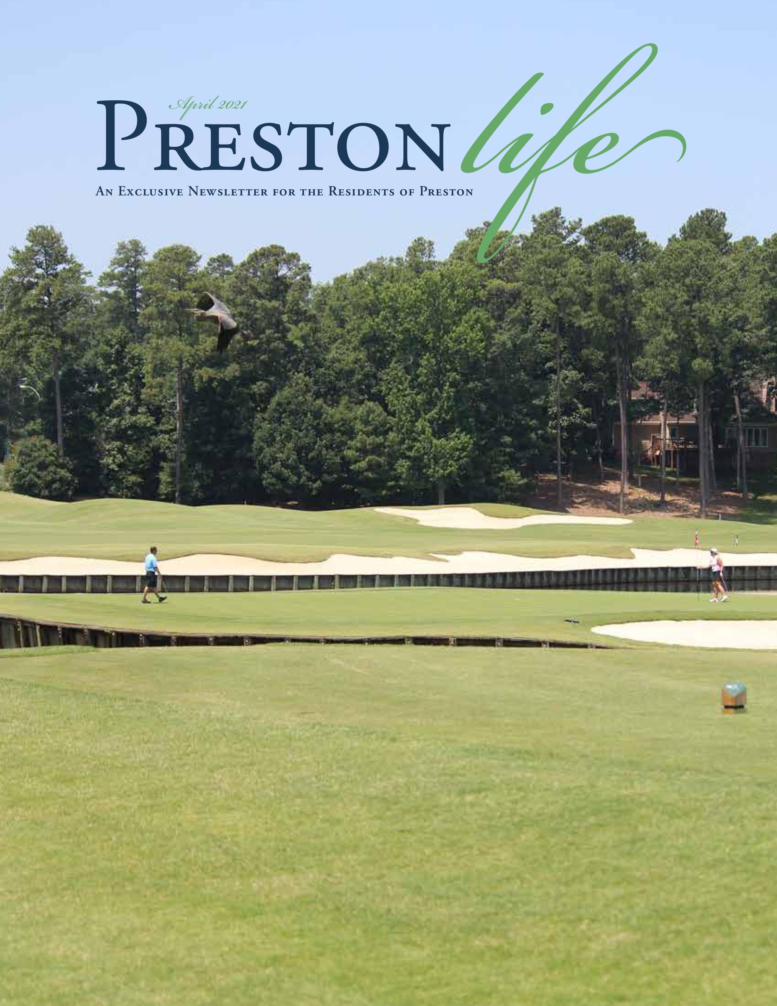 Preston Life 2021-04-01