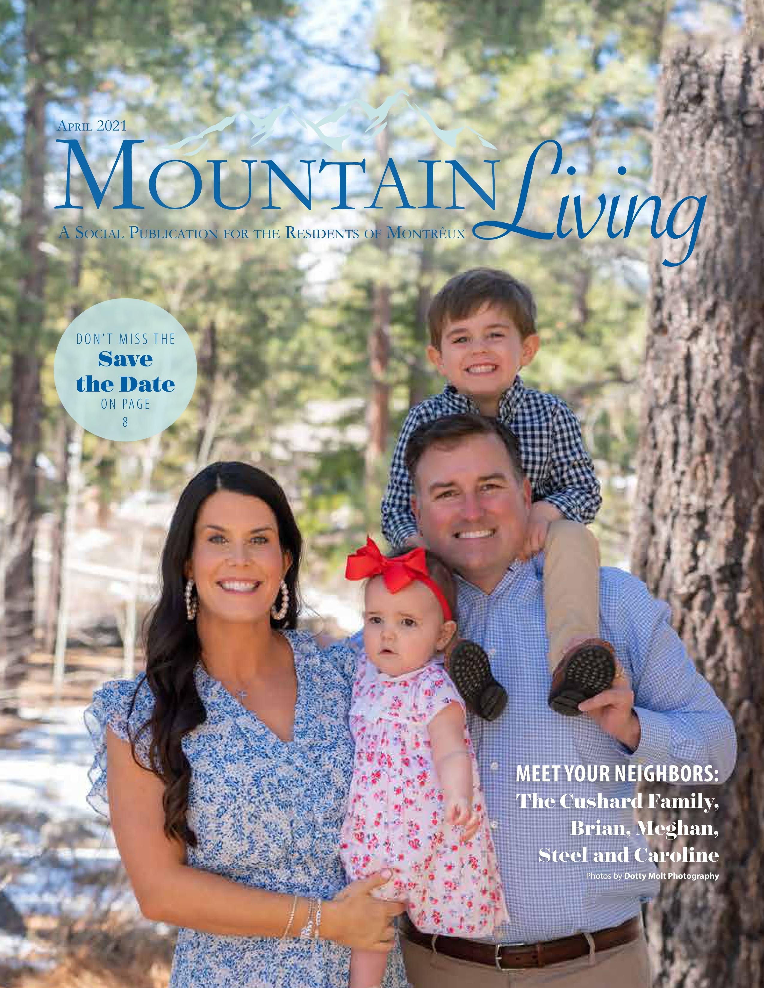 Mountain Living 2021-04-01