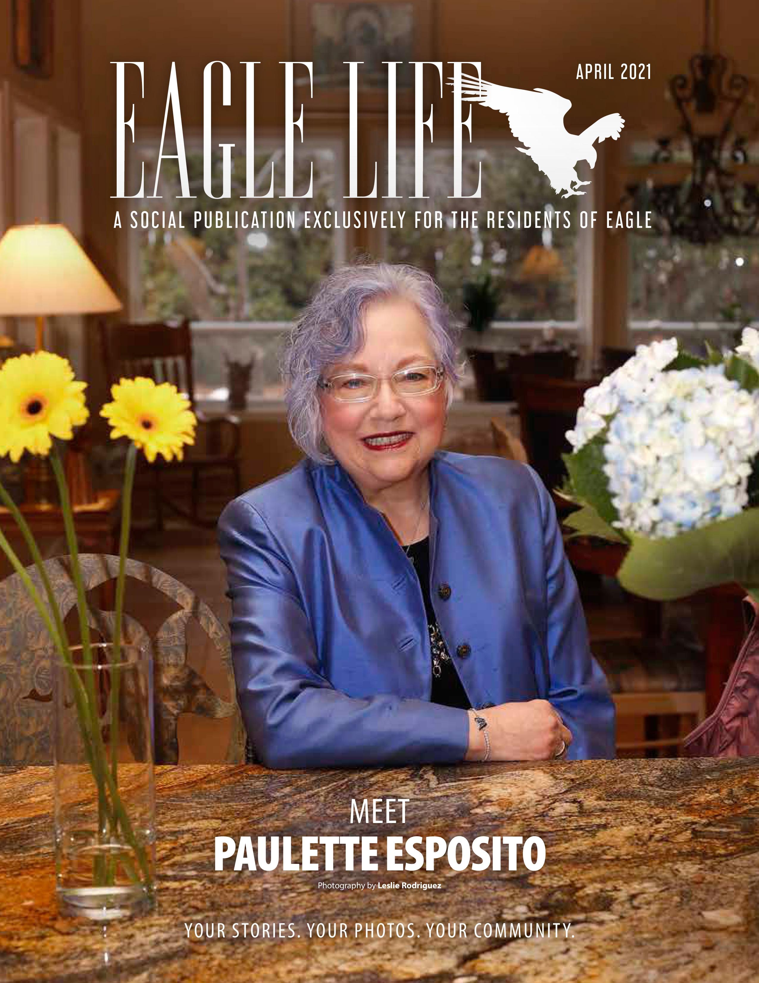 Eagle Life 2021-04-01