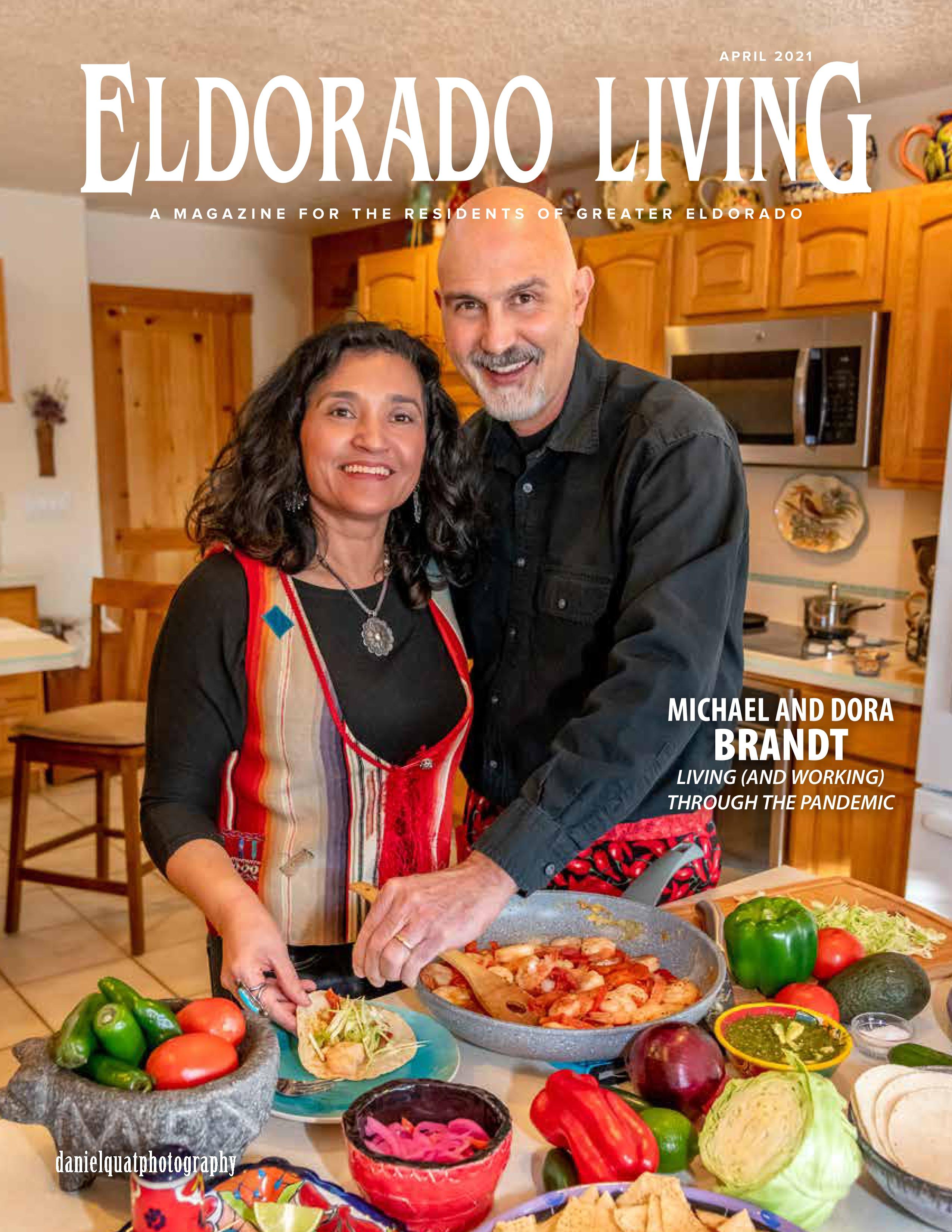 Eldorado Living 2021-04-01