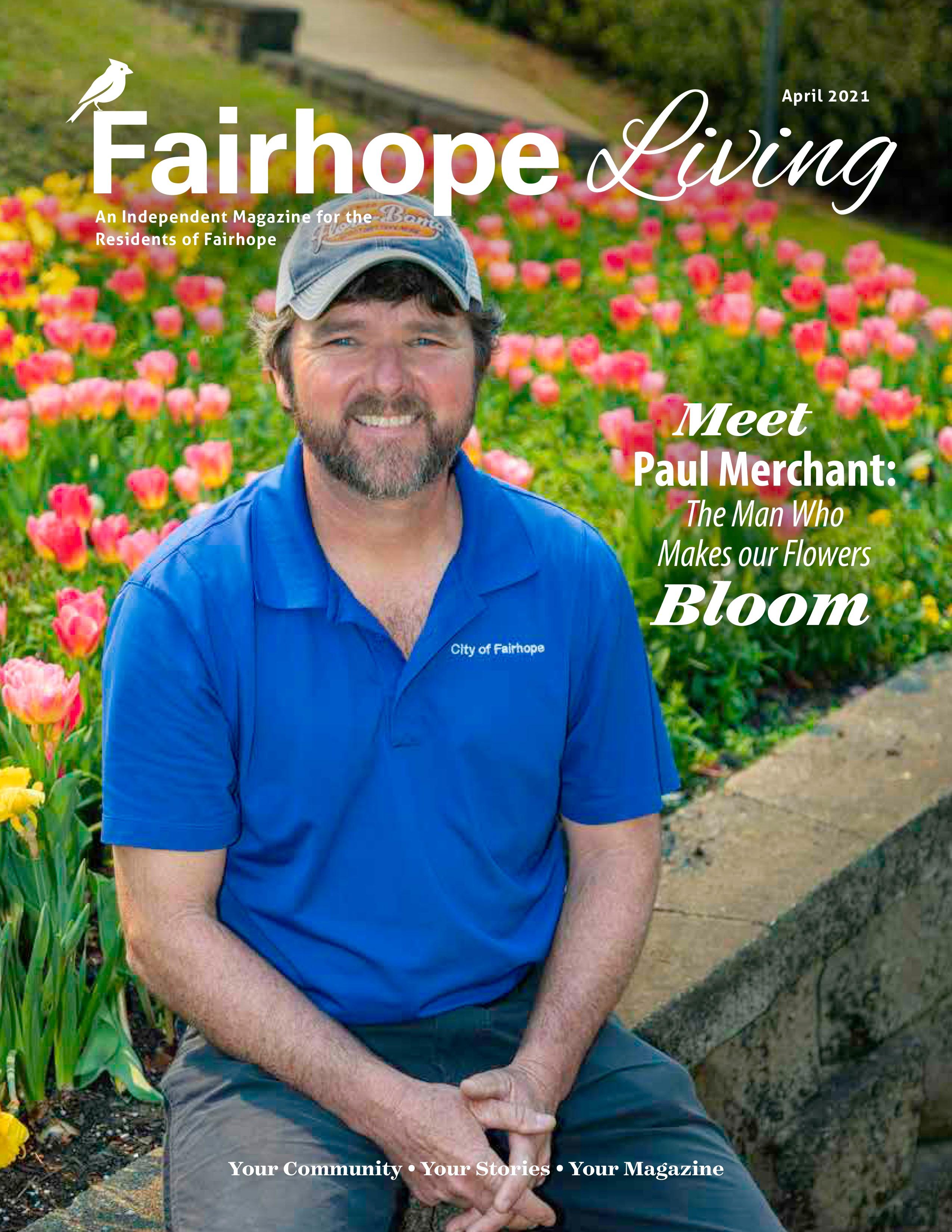 Fairhope Living 2021-04-01