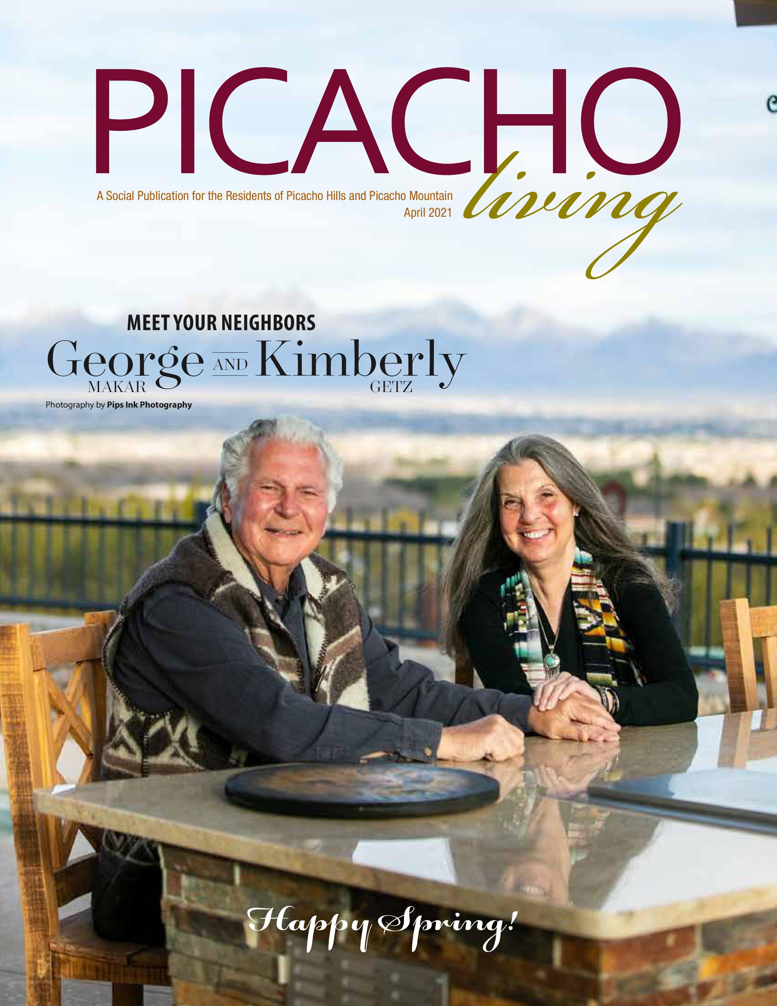 Picacho Living 2021-04-01
