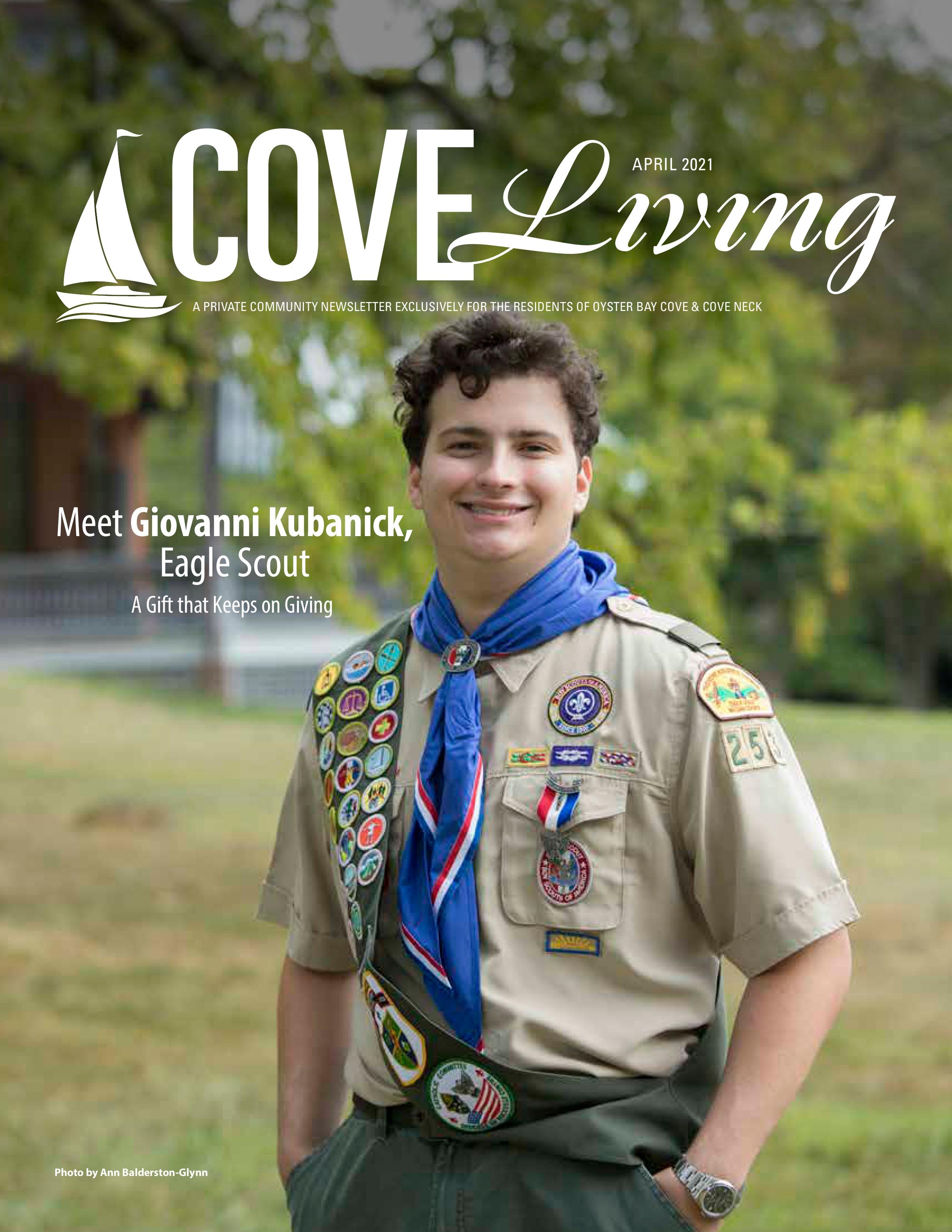 Cove Living 2021-04-01