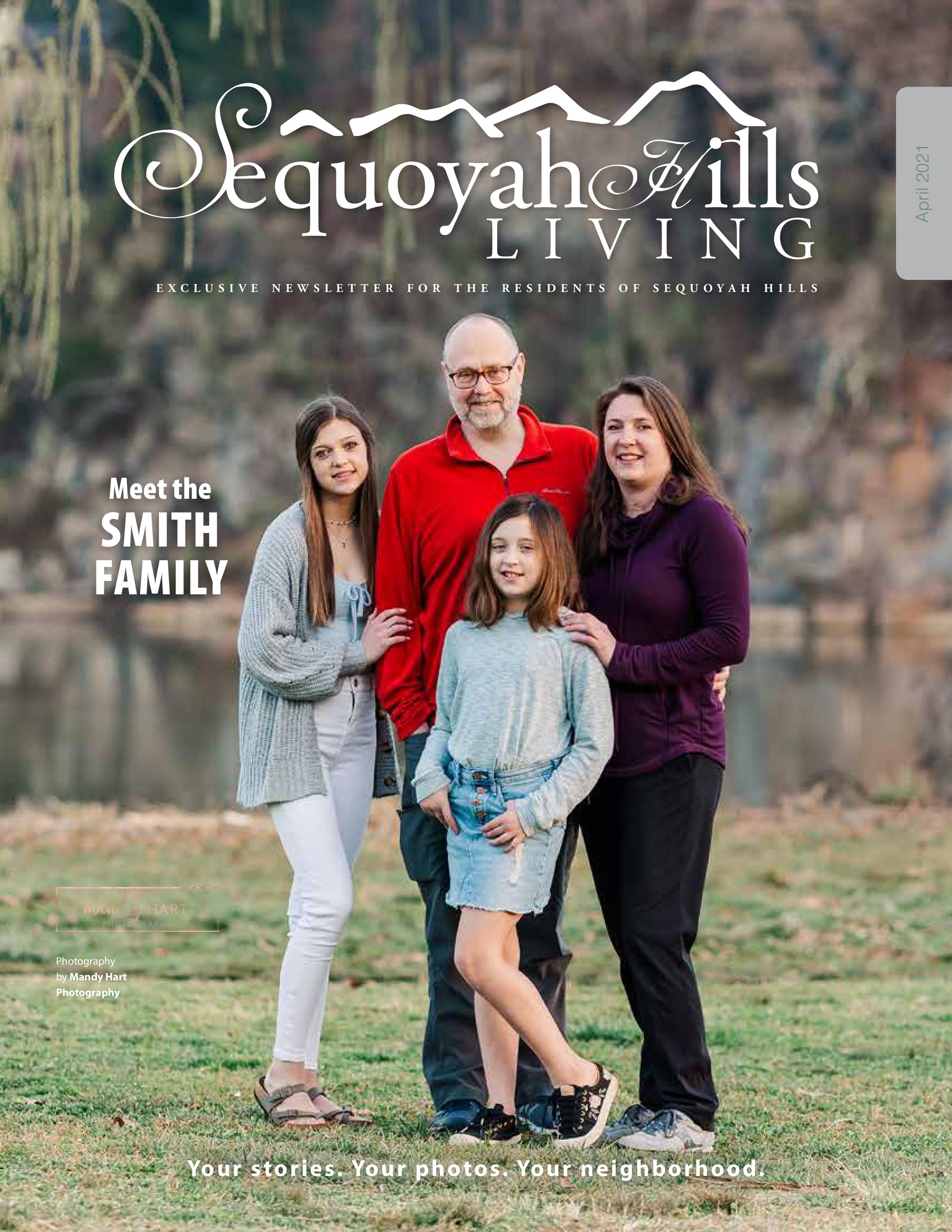 Sequoyah Hills Living 2021-04-01