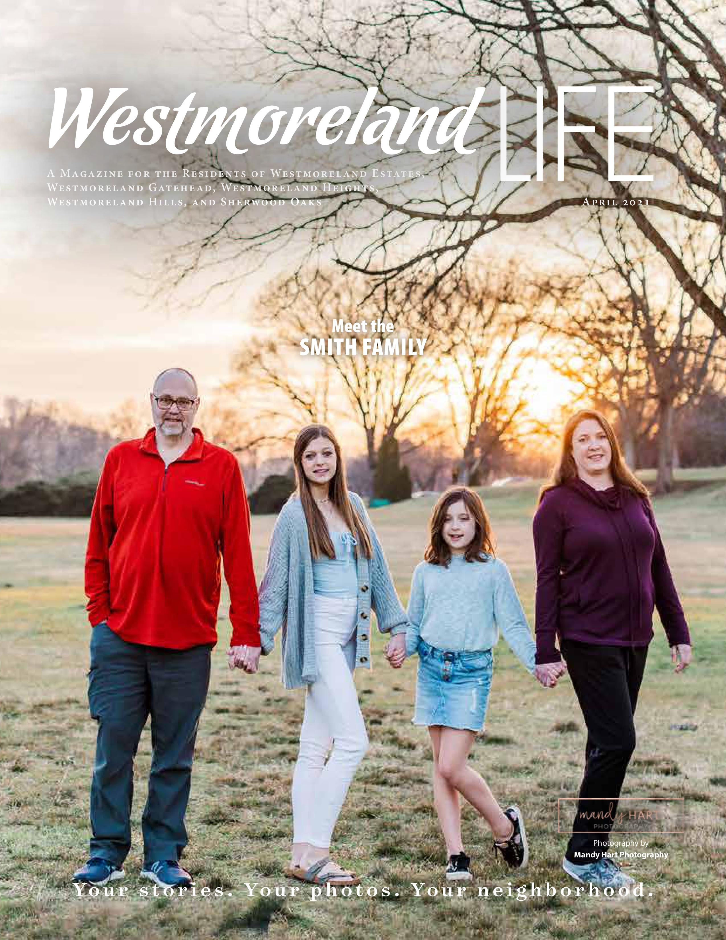 Westmoreland Life 2021-04-01