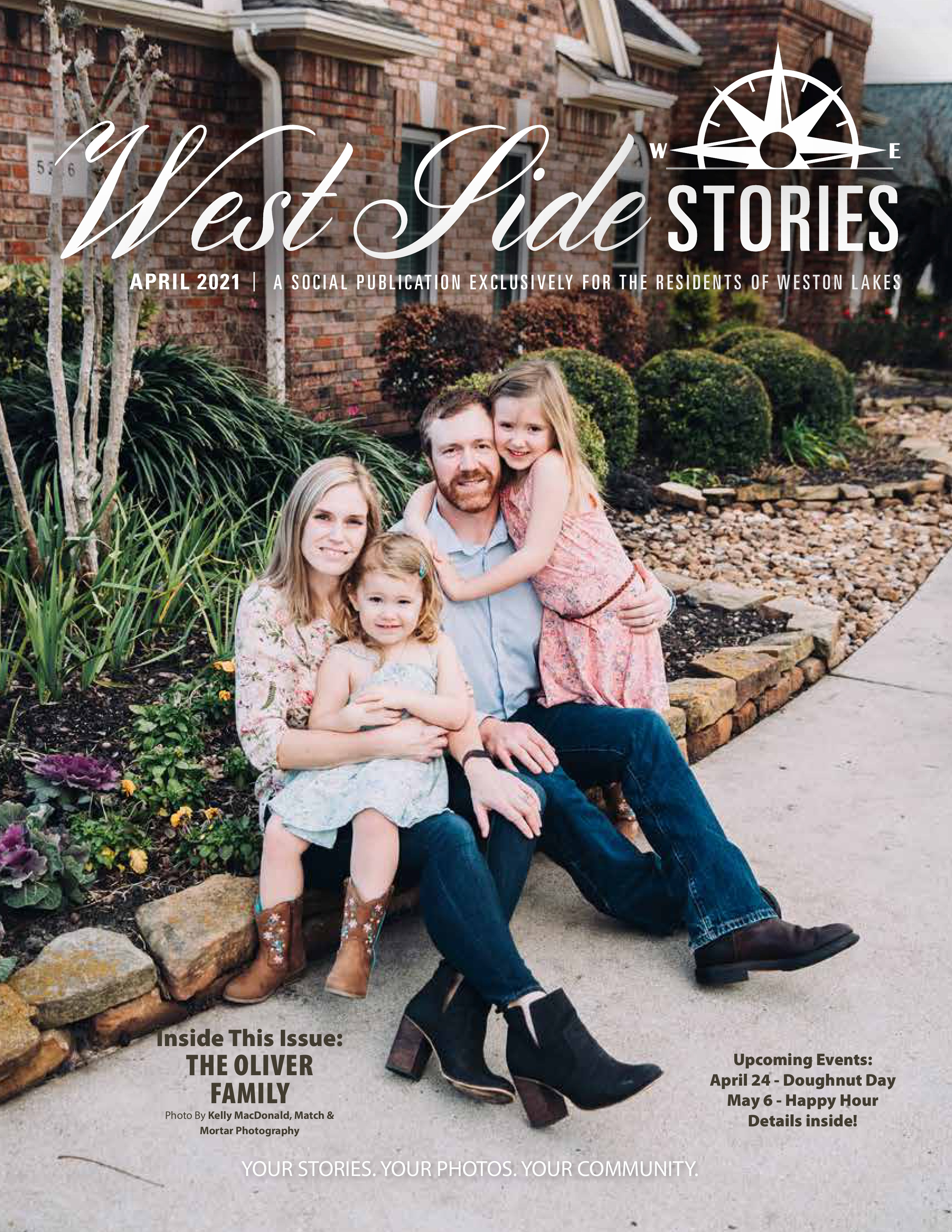 West Side Stories 2021-04-01