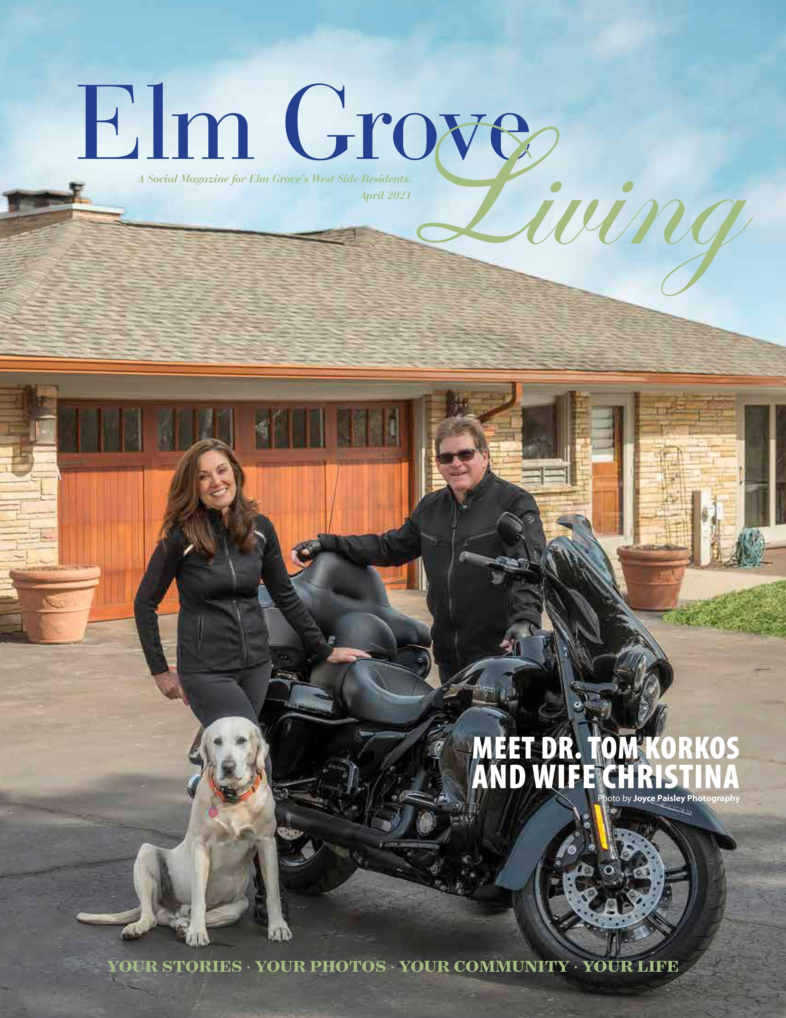Elm Grove Living 2021-04-01