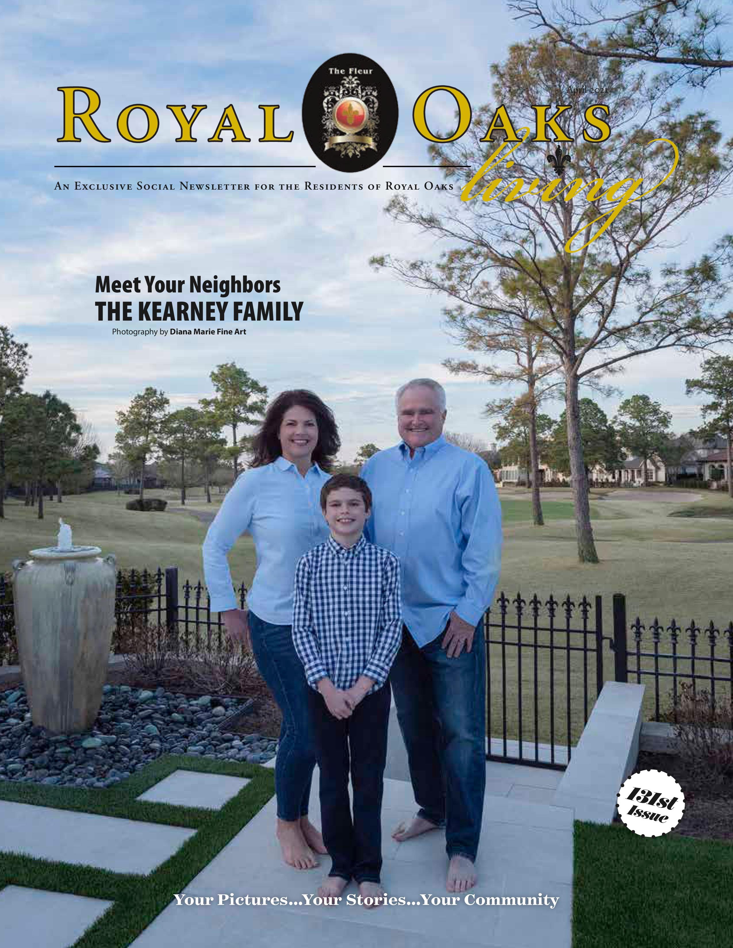 Royal Oaks Living 2021-04-01