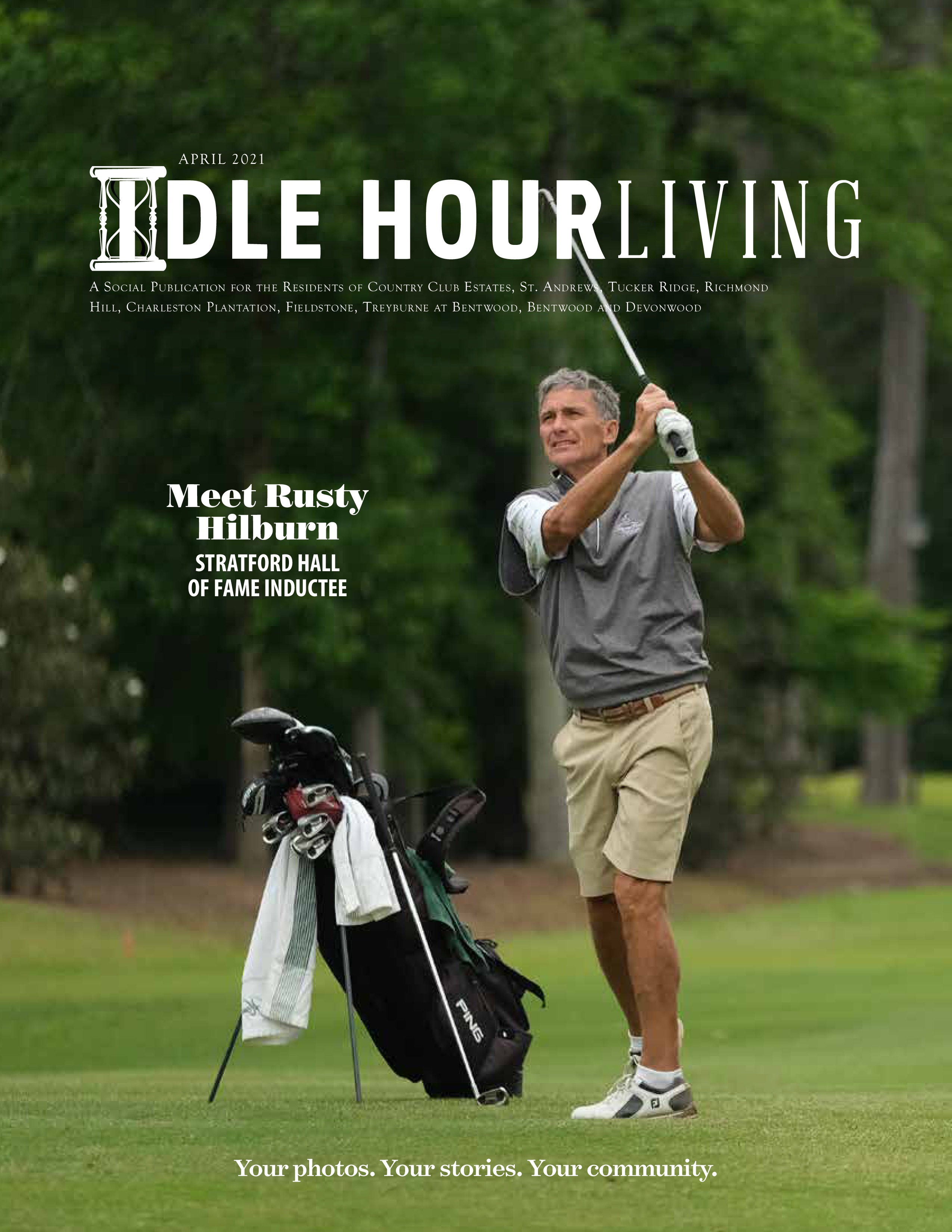 Idle Hour Living 2021-04-01