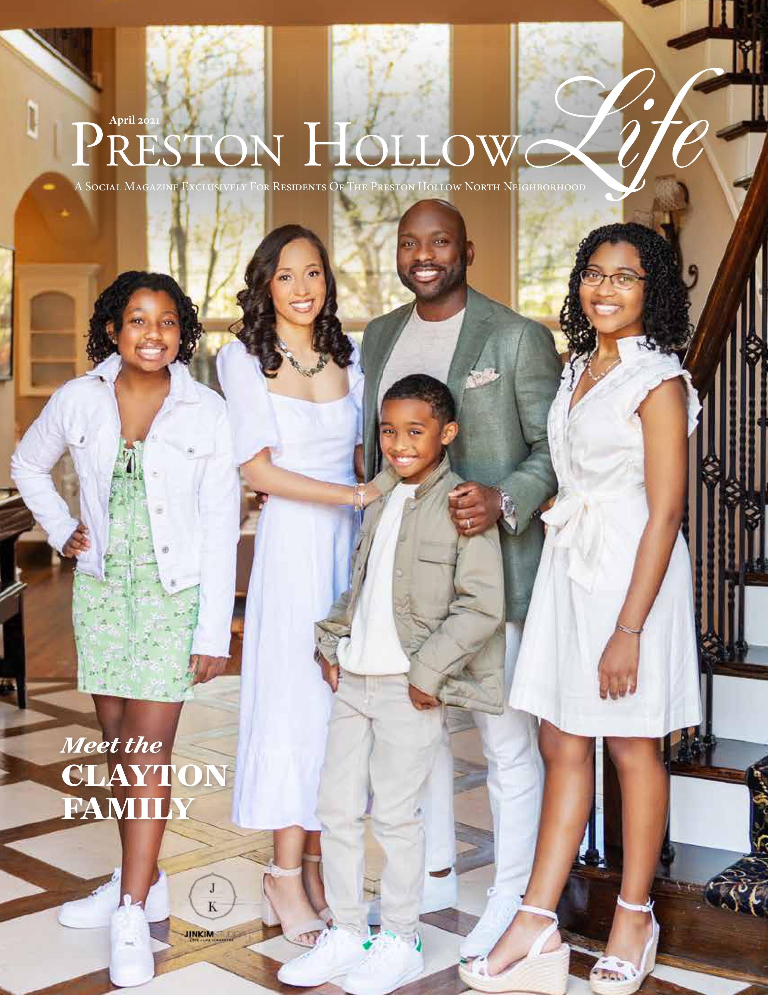 Preston Hollow Life 2021-04-01