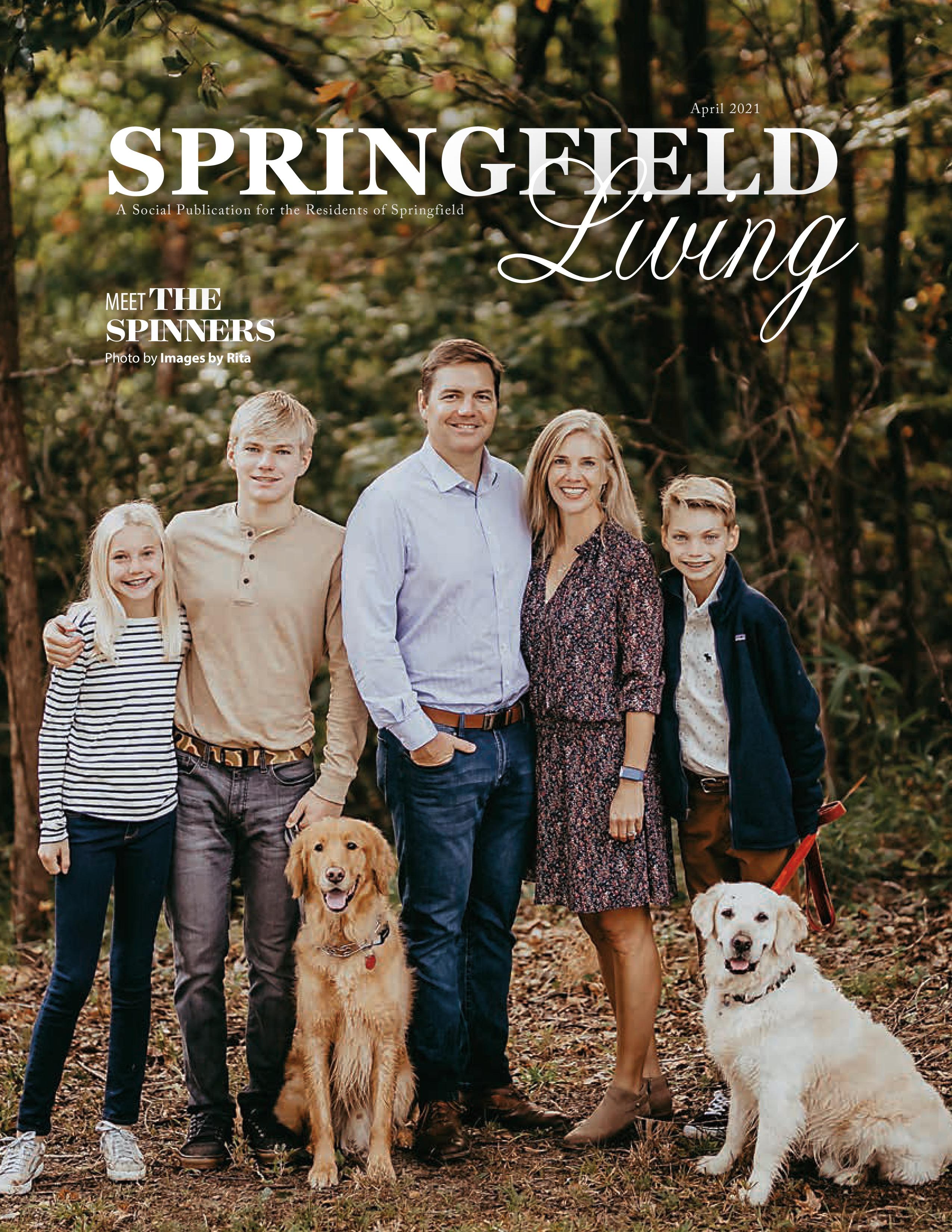 Springfield Living 2021-04-01