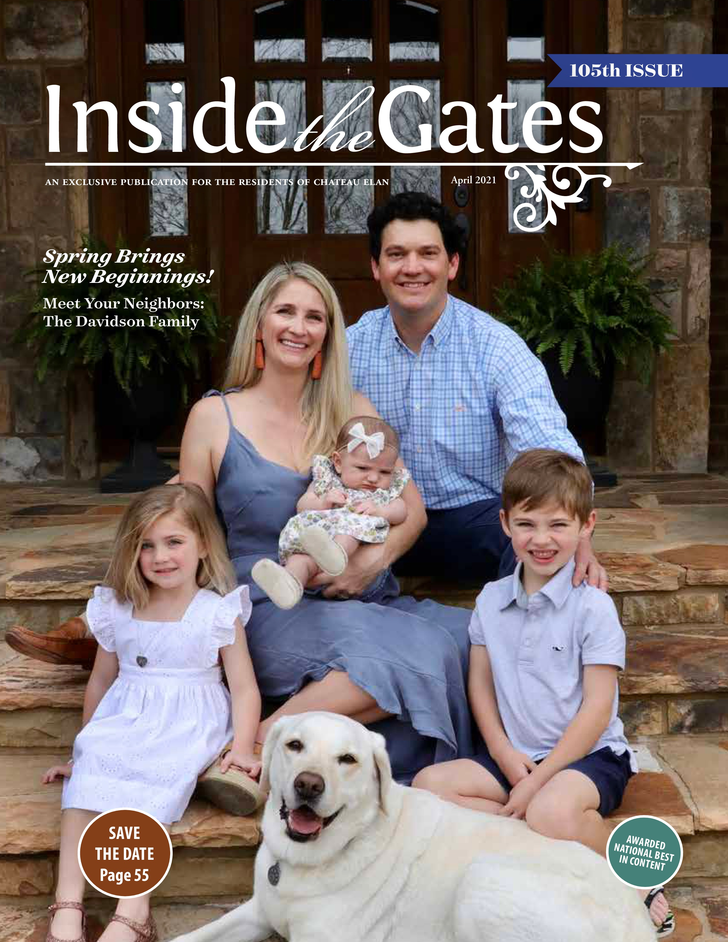 Inside the Gates 2021-04-01