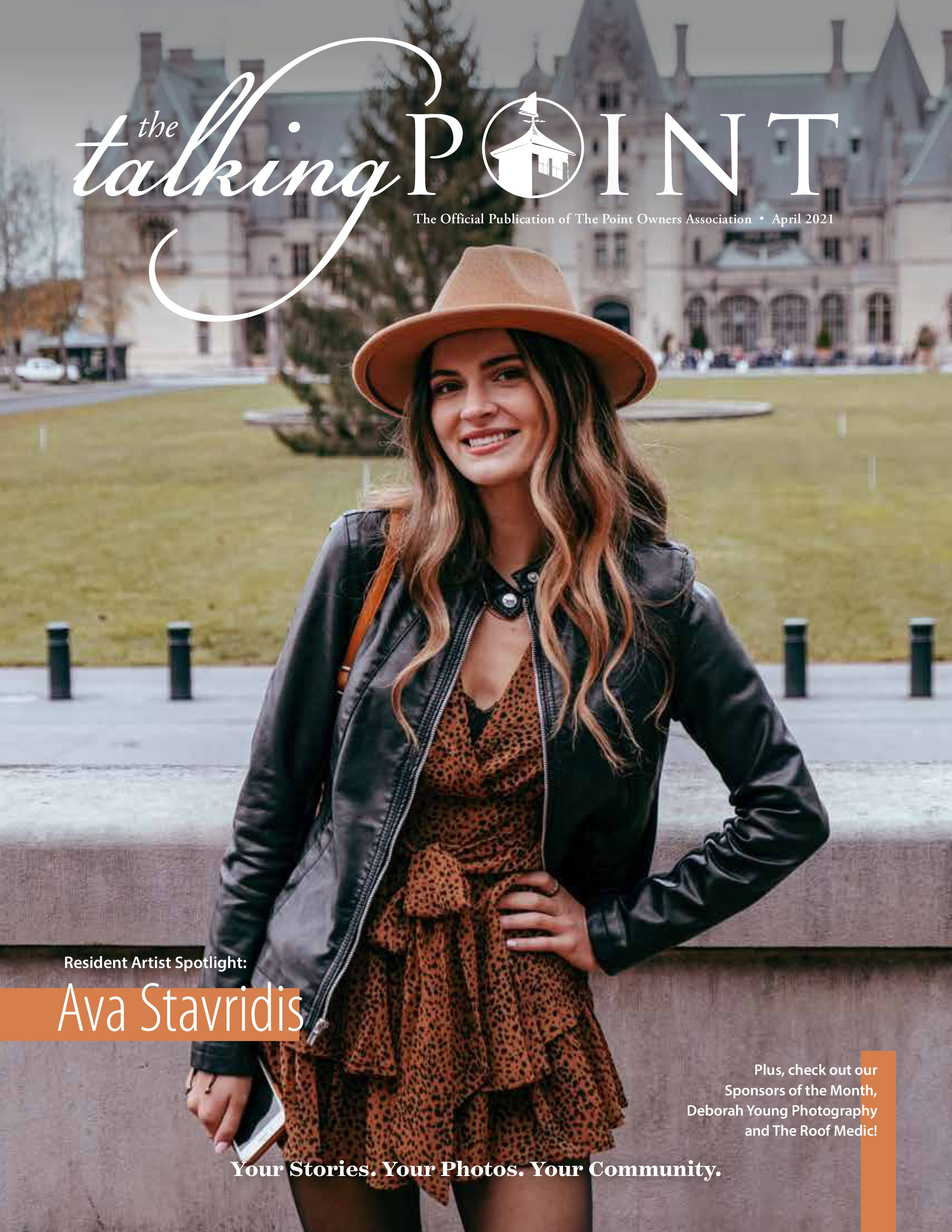 The Talking Point 2021-04-01
