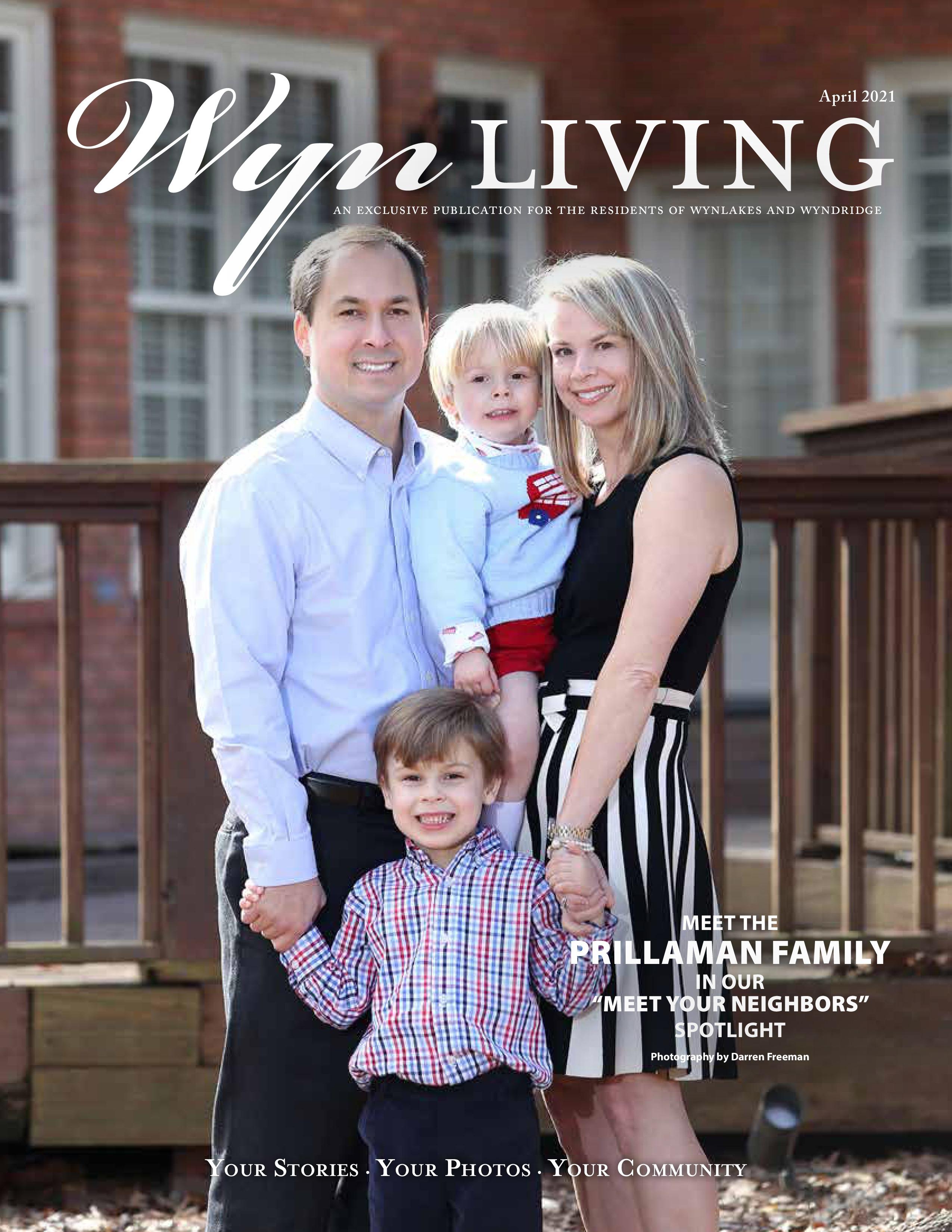 Wyn Living 2021-04-01