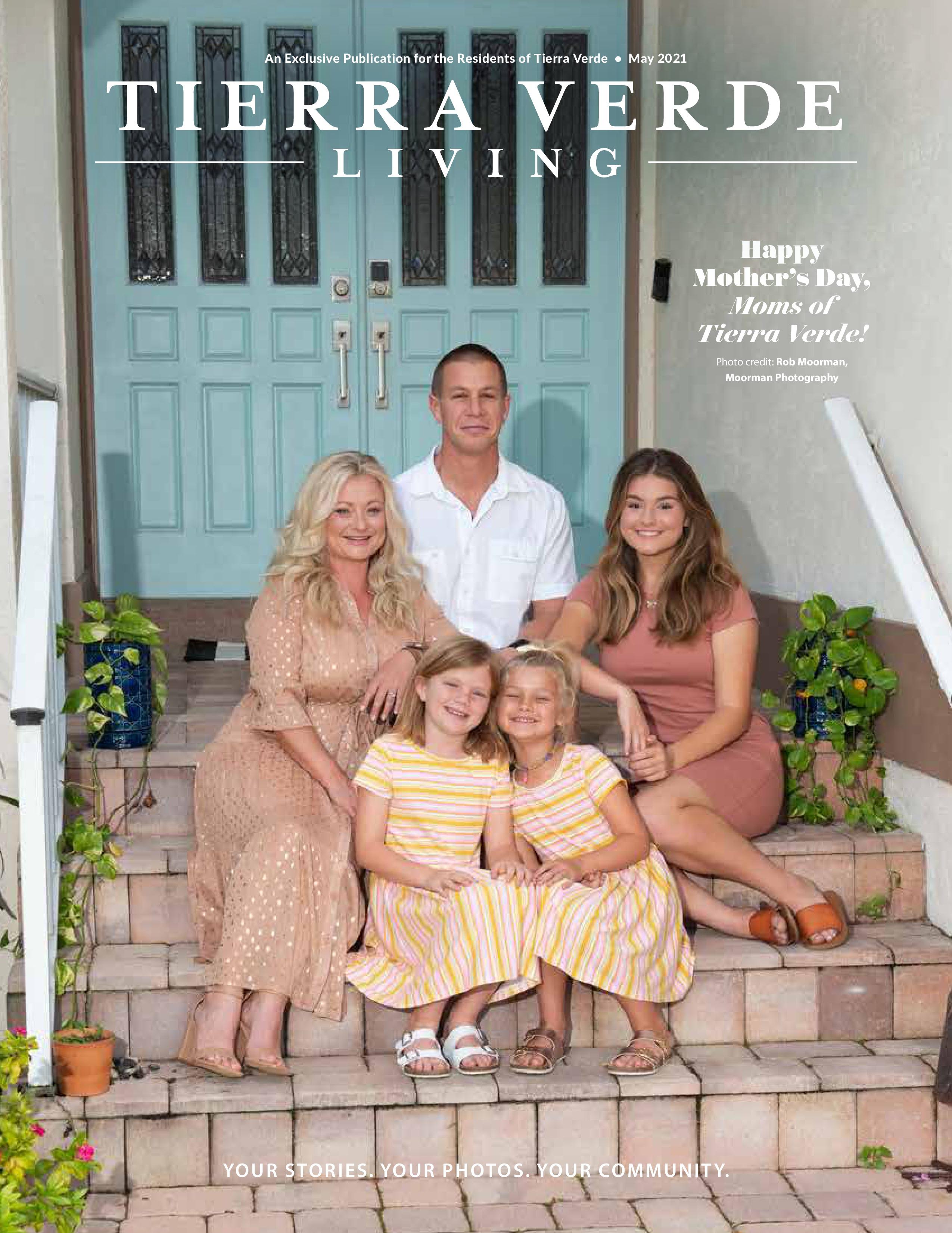 Tierra Verde Living 2021-05-01