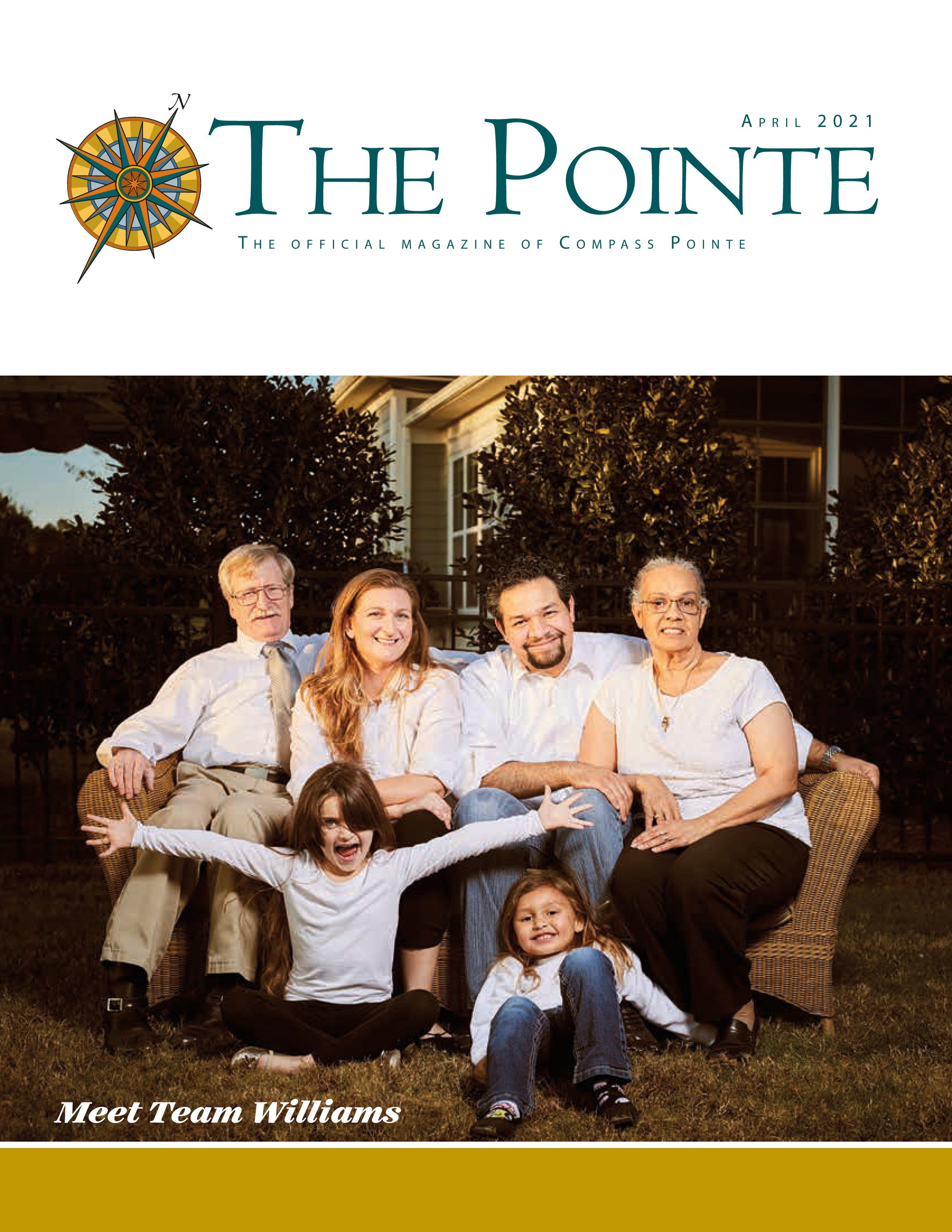 The Pointe 2021-04-01