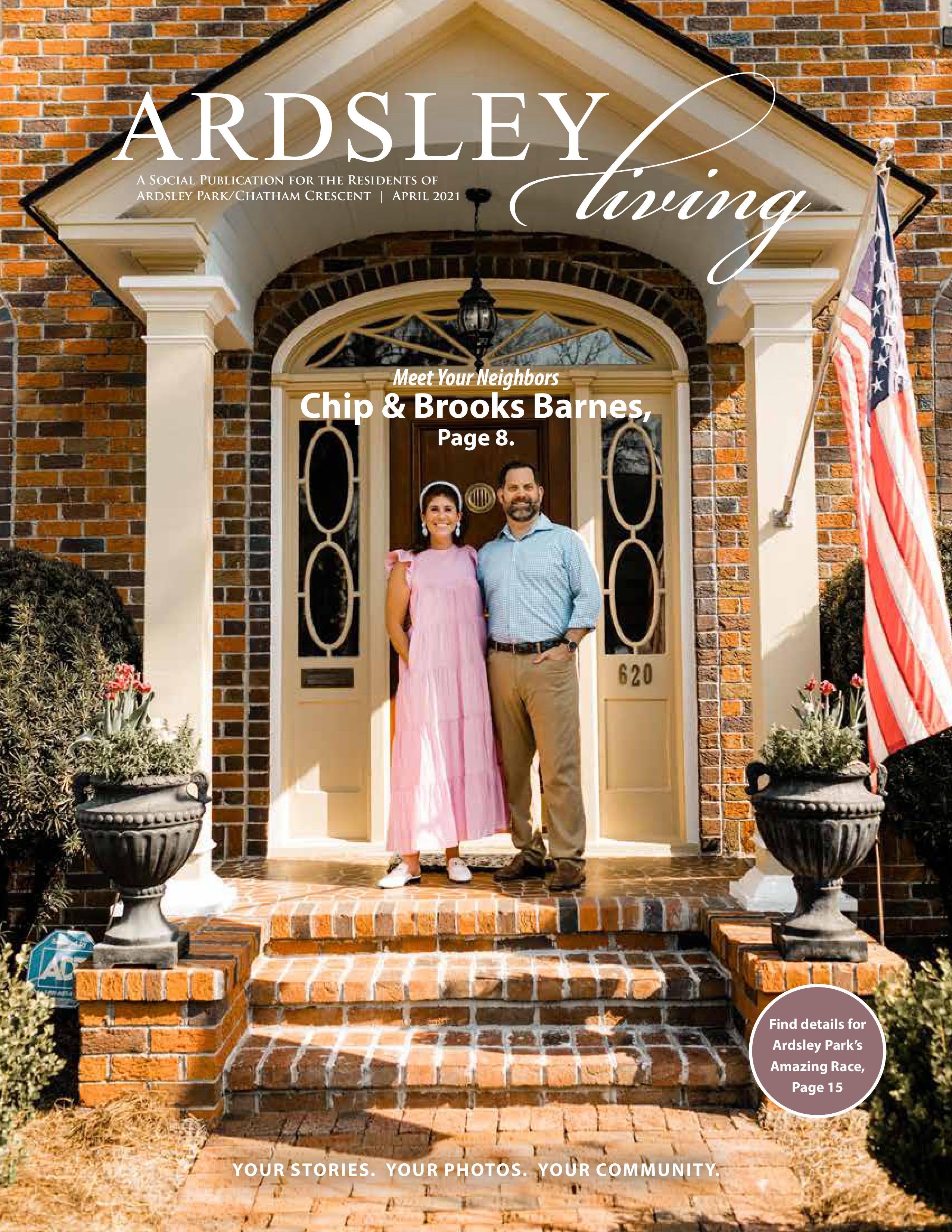Ardsley Living 2021-04-01
