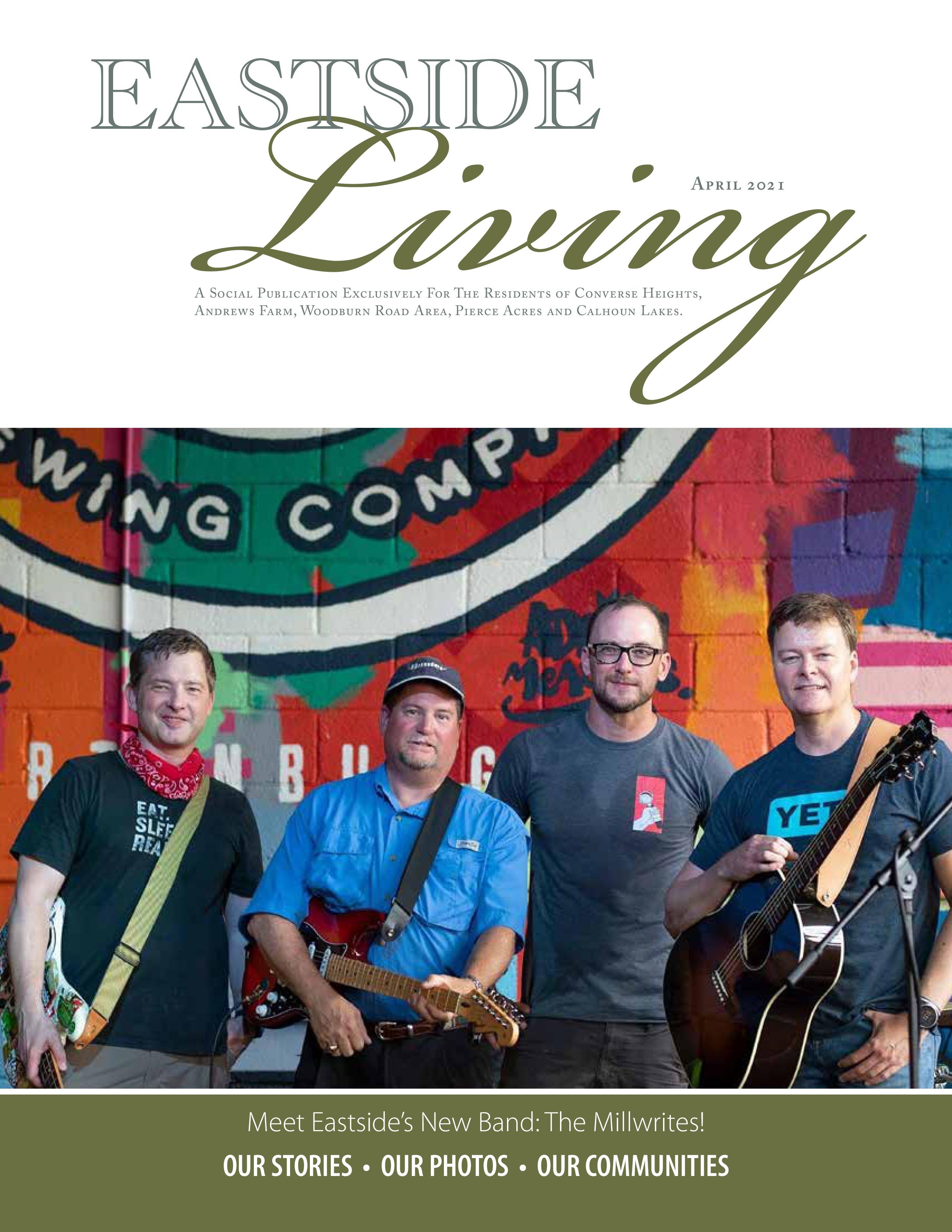Eastside Living 2021-04-01